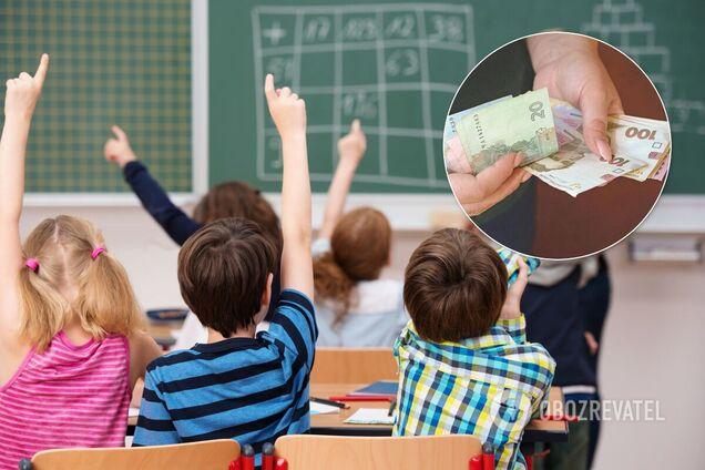 Учительницу осудили за присвоенные деньги школьников