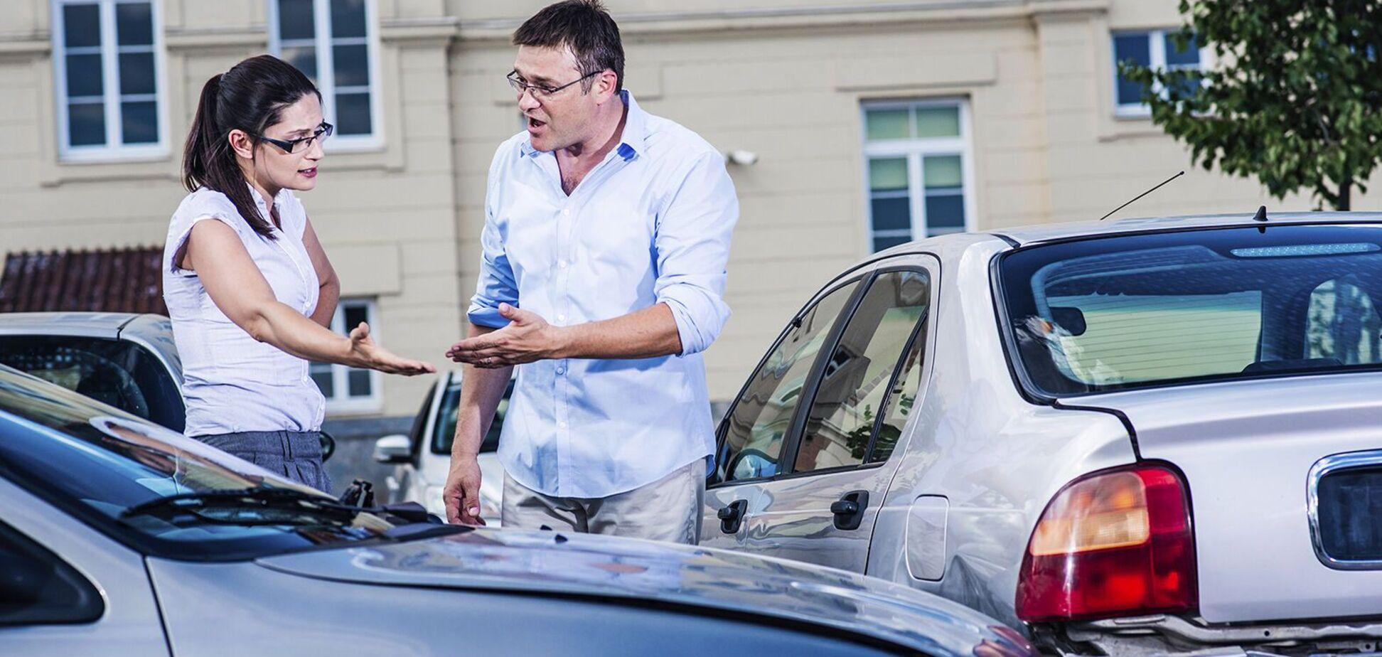 У власників 'євроблях' з'явилися нові проблеми зі страховкою