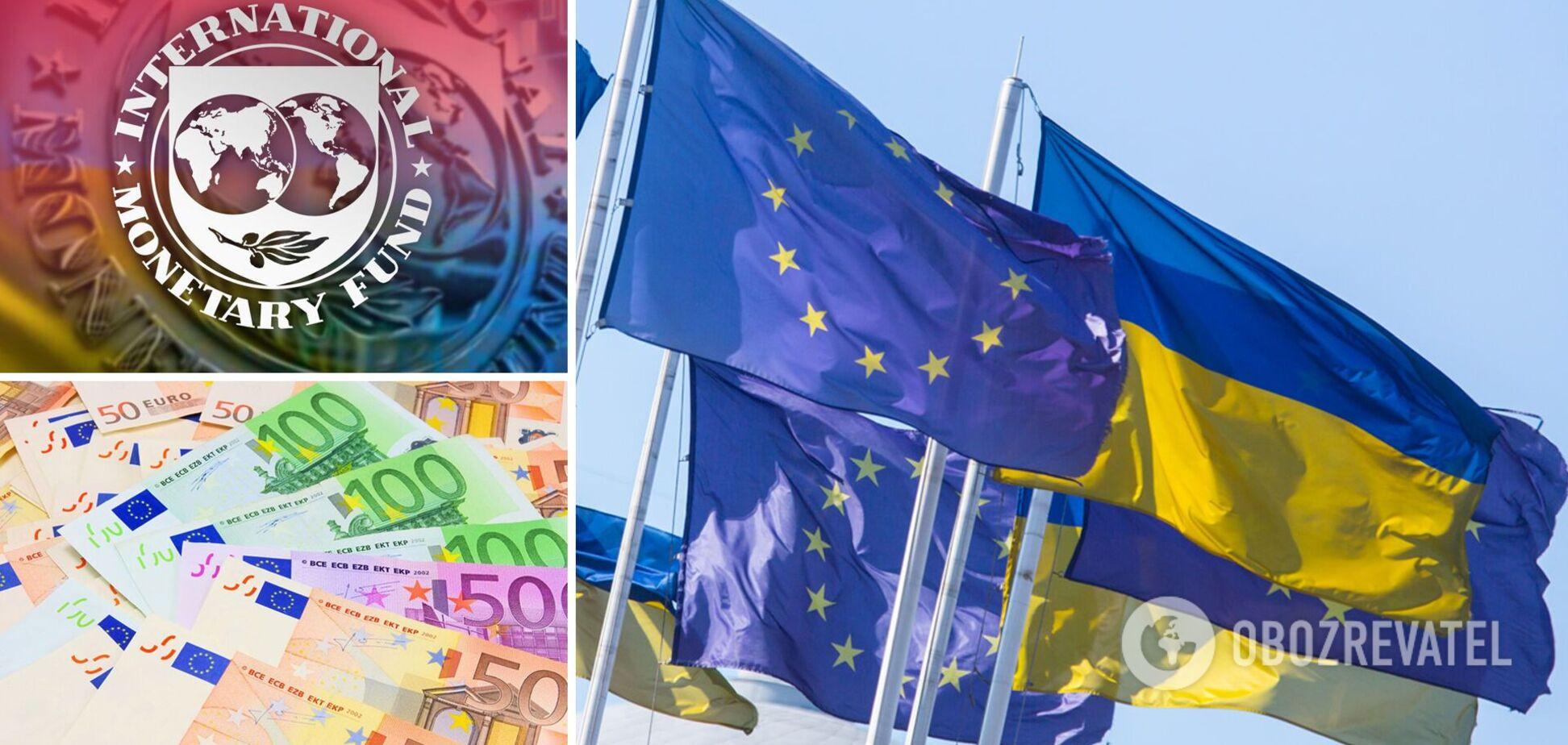 Украина с небольшими проблемами может пережить 2021-й без кредита от МВФ, – Савченко