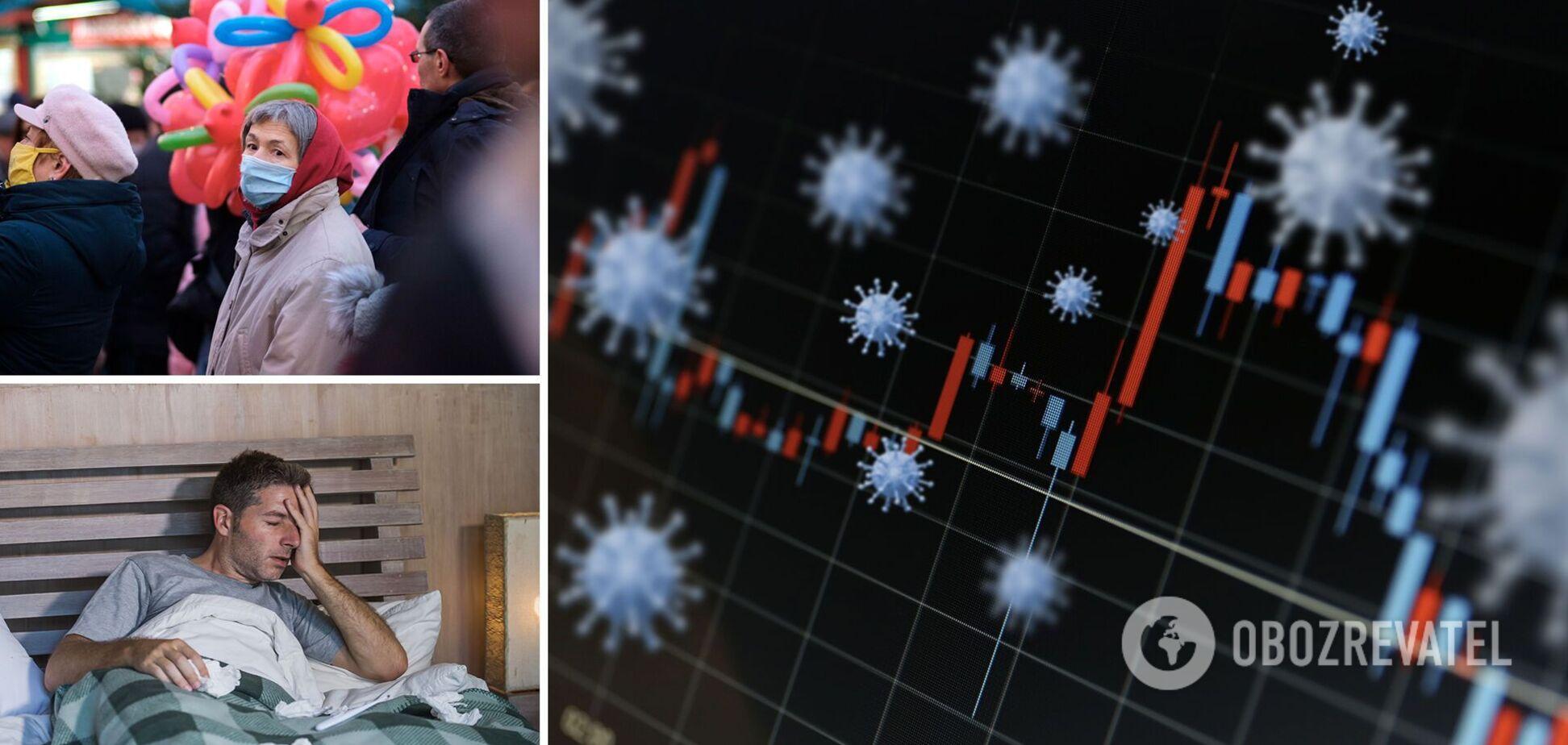 COVID-статистика в Украине врет: больным не делают тесты, они 'ждут смерти' дома. Рассказ врачей