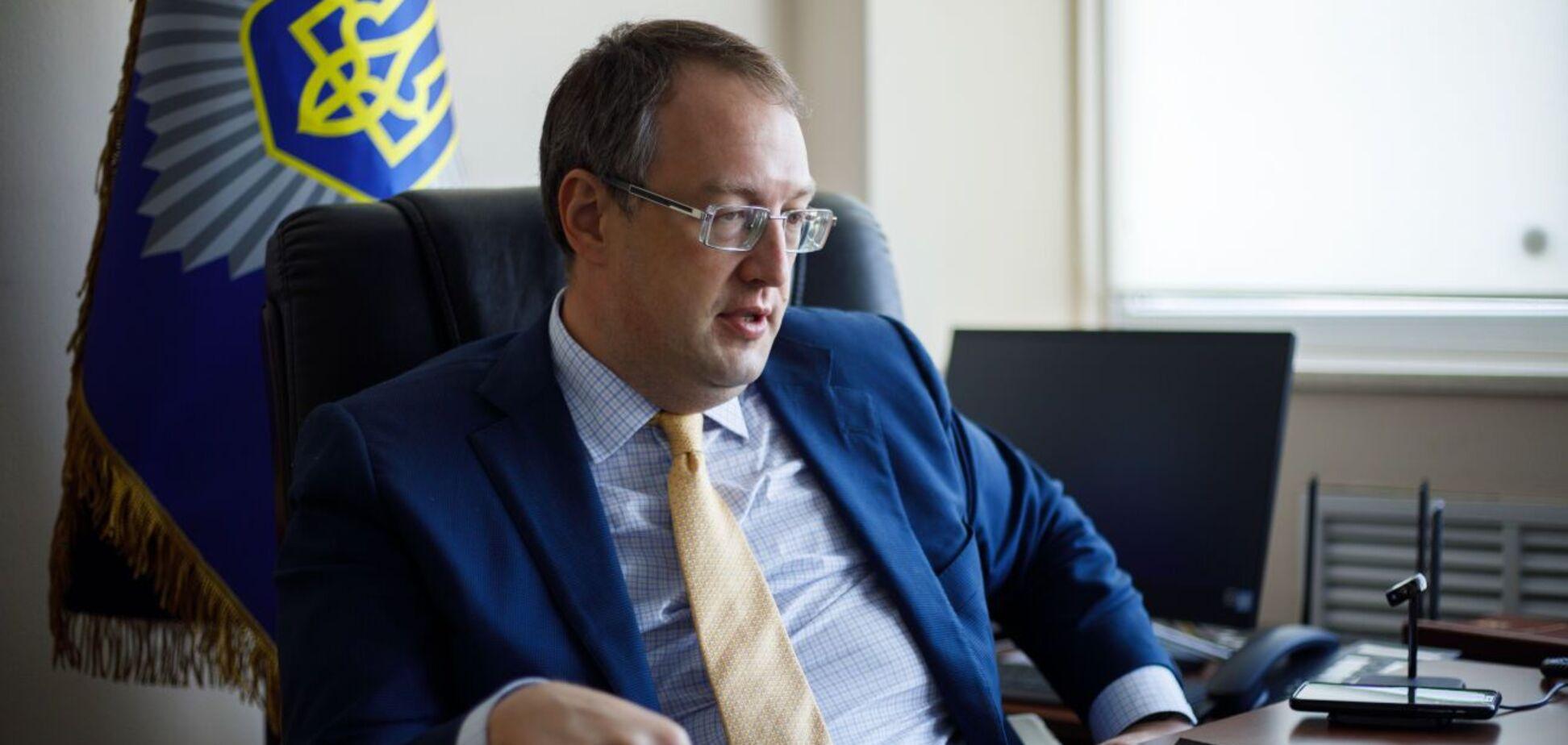 Геращенко рассказал о первоначальных версиях убийства Шеремета