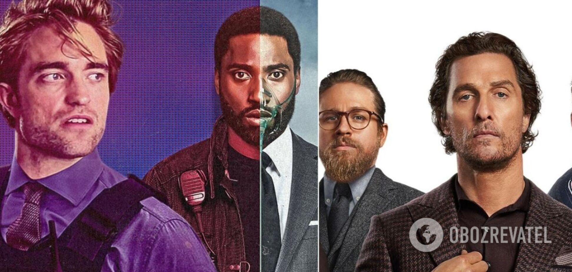 Найкращі фільми 2020 року, які ви могли пропустити