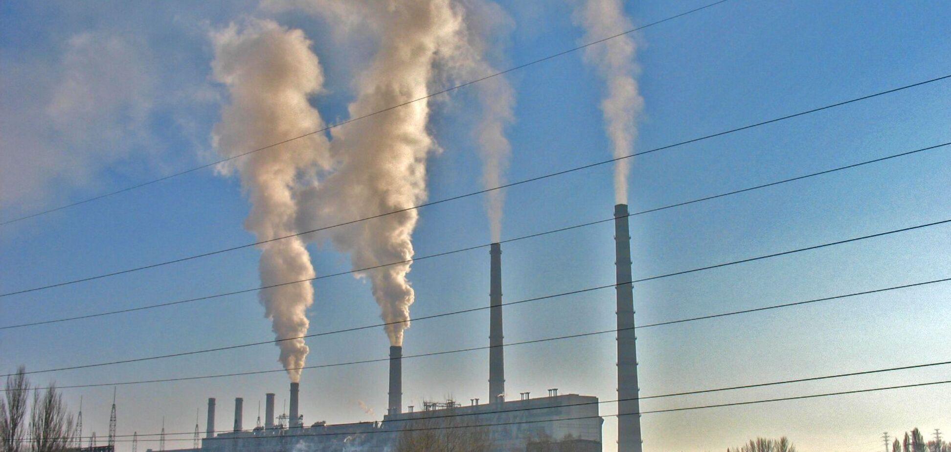 Законопроект о промвыбросах усилит коррупцию – 'Укрметаллургпром'