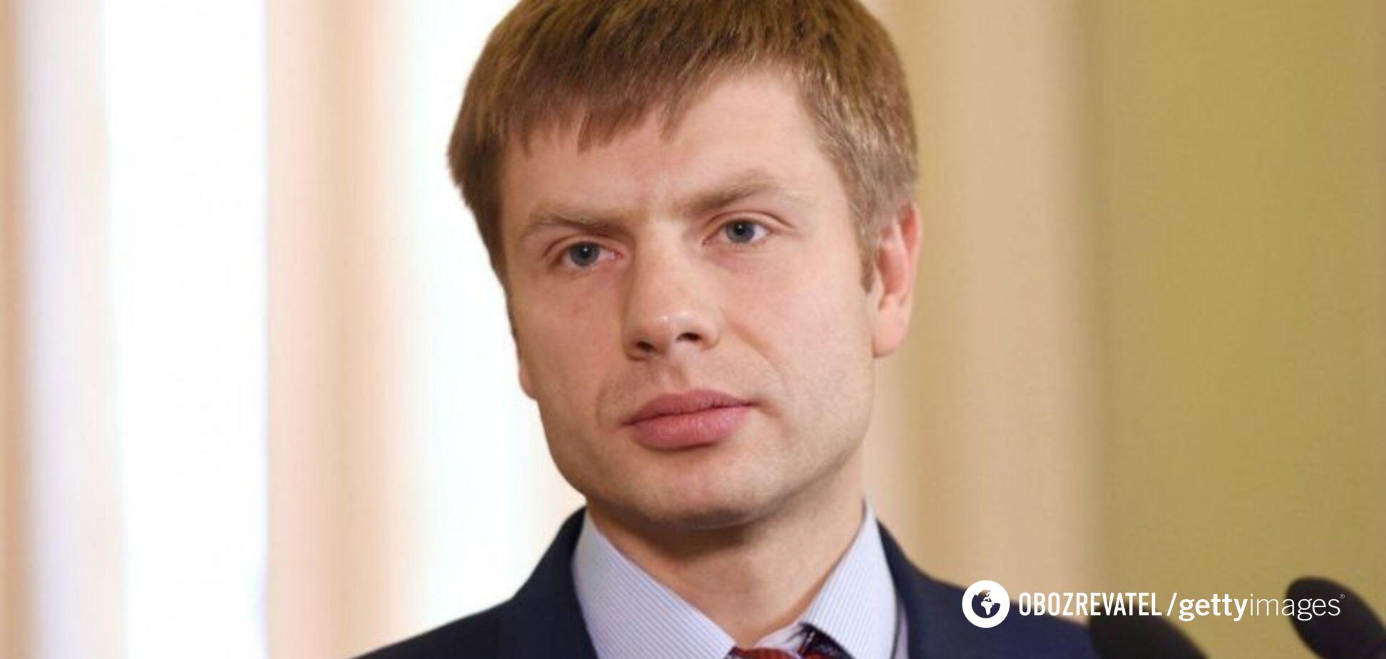 Поки Путін брязкає зброєю, Україна відправляє сотні мільйонів за імпорт електроенергії, – Гончаренко
