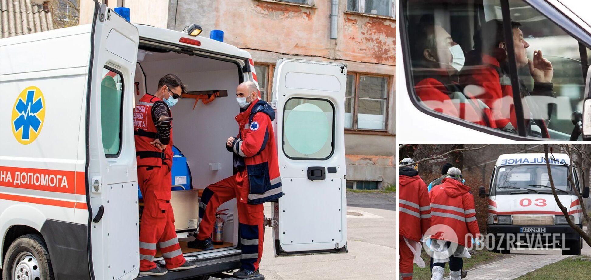 Перелом – не привід приїхати? В Україні ввели нові правила виклику швидкої допомоги: у чому суть