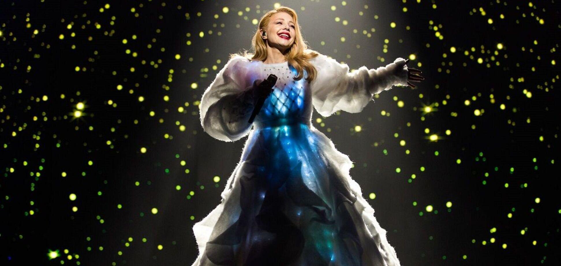 'Рождественская история с Тиной Кароль': где и когда смотреть праздничный концерт