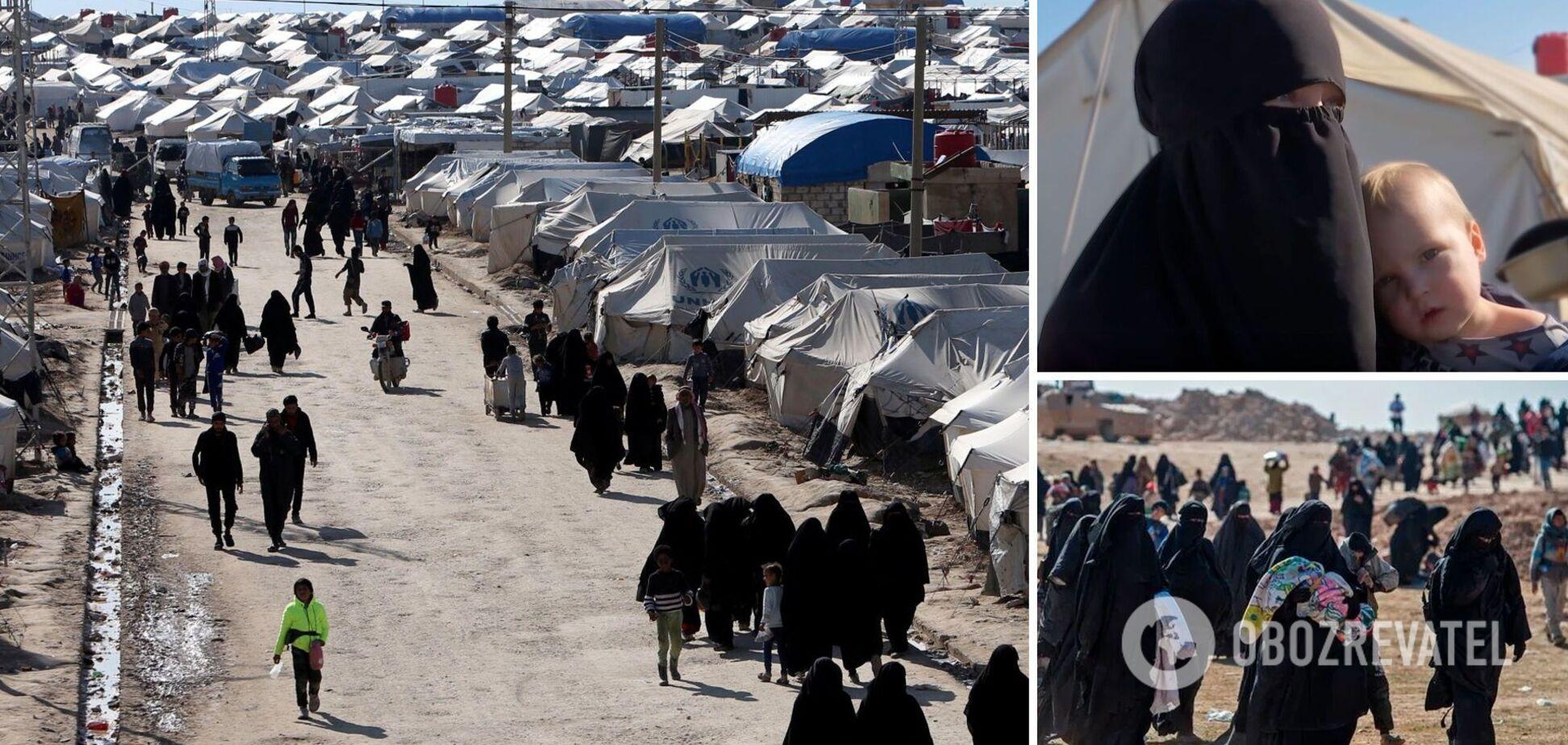 'Обещают ключи от рая'. Девушек из Крыма вывозят в Сирию и отдают террористам: как вербуют жертв