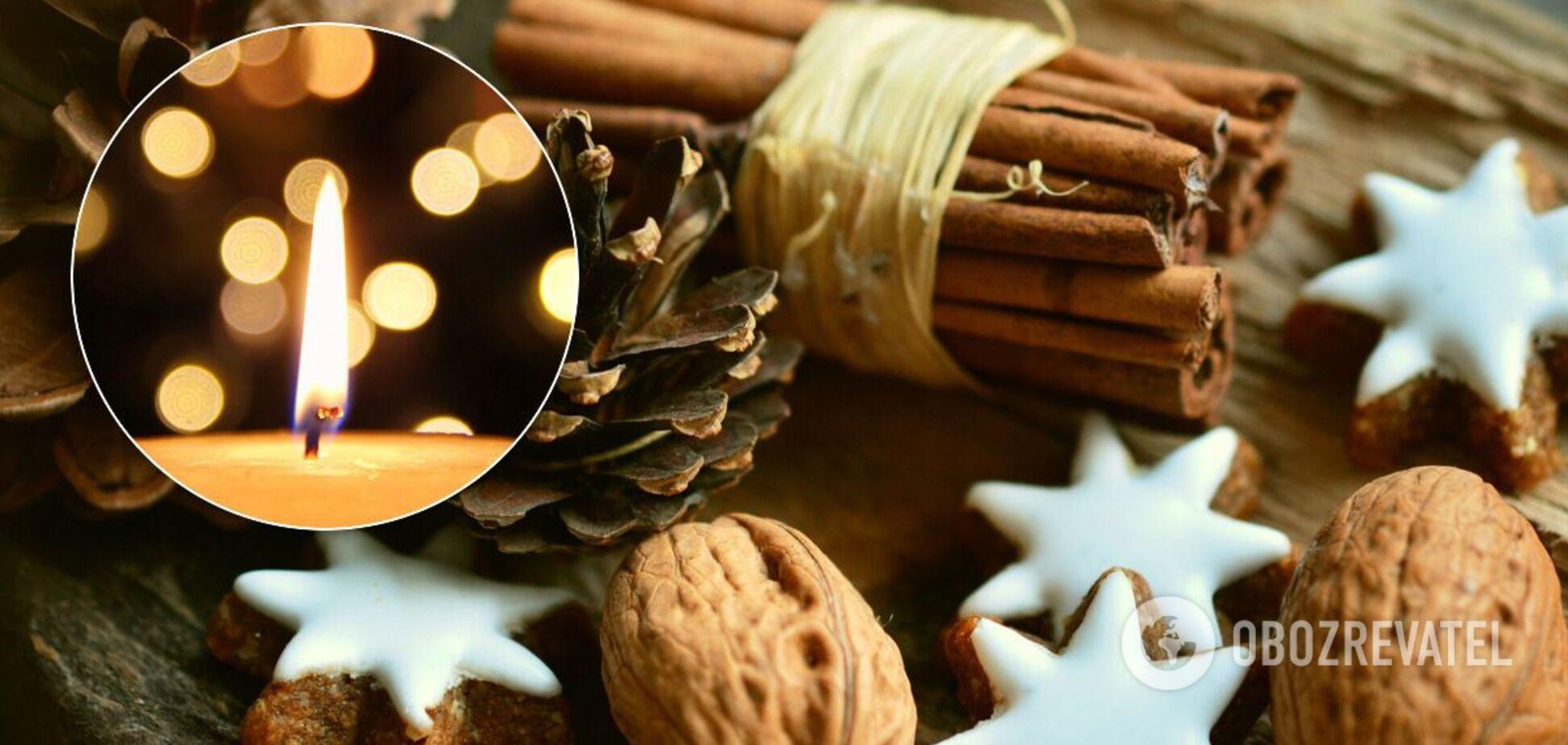 Рождественский пост ежегодно приходится на период с 28 ноября по 6 января включительно