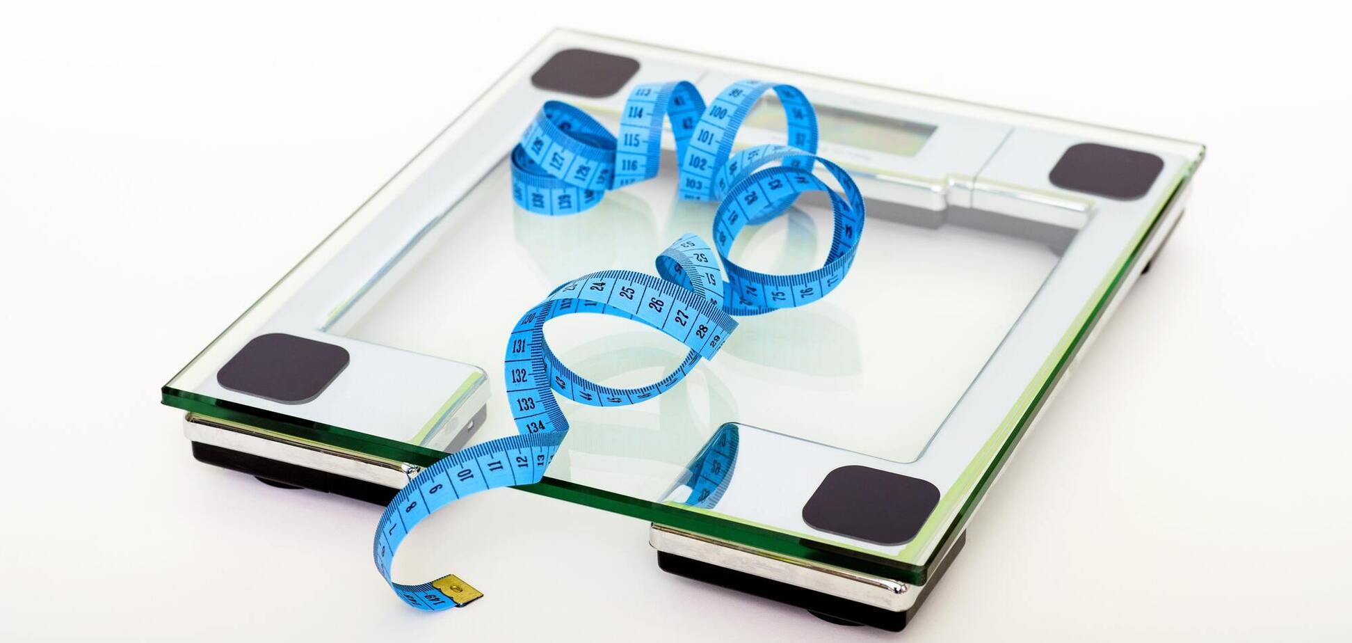 Ефективні дієти: як правильно худнути