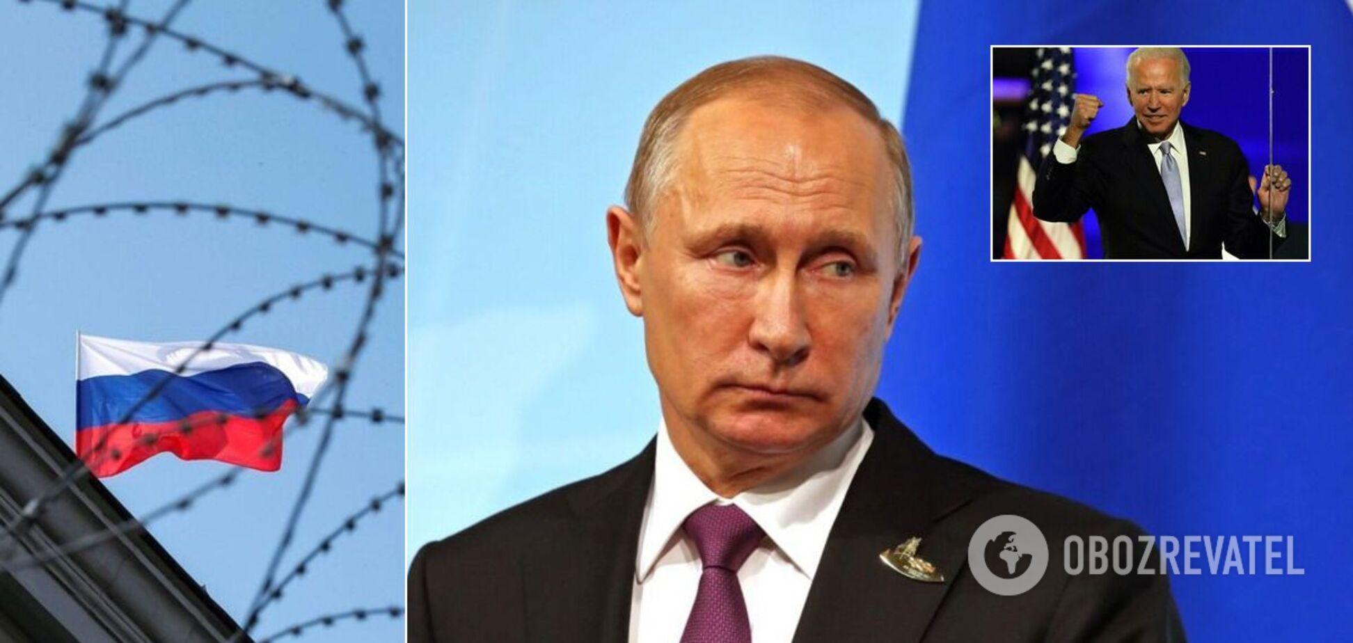 'Путін – ватажок мафії': Обухов розповів, як США можуть розвалити Росію. Бліцінтерв'ю