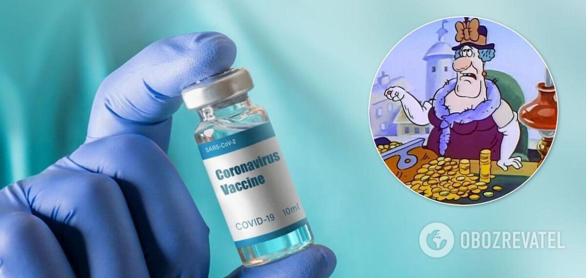 Не только Украина: какие страны еще оскандалились вакцинацией 'избранных'