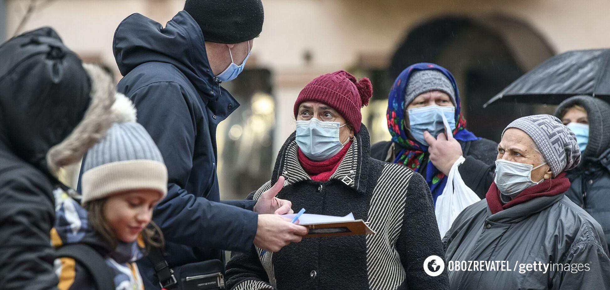 Степанов назвав особливості коронавірусу в Україні