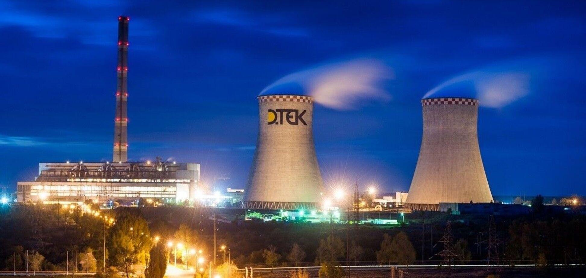 В ДТЭК назвали основу для энергонезависимости Украины