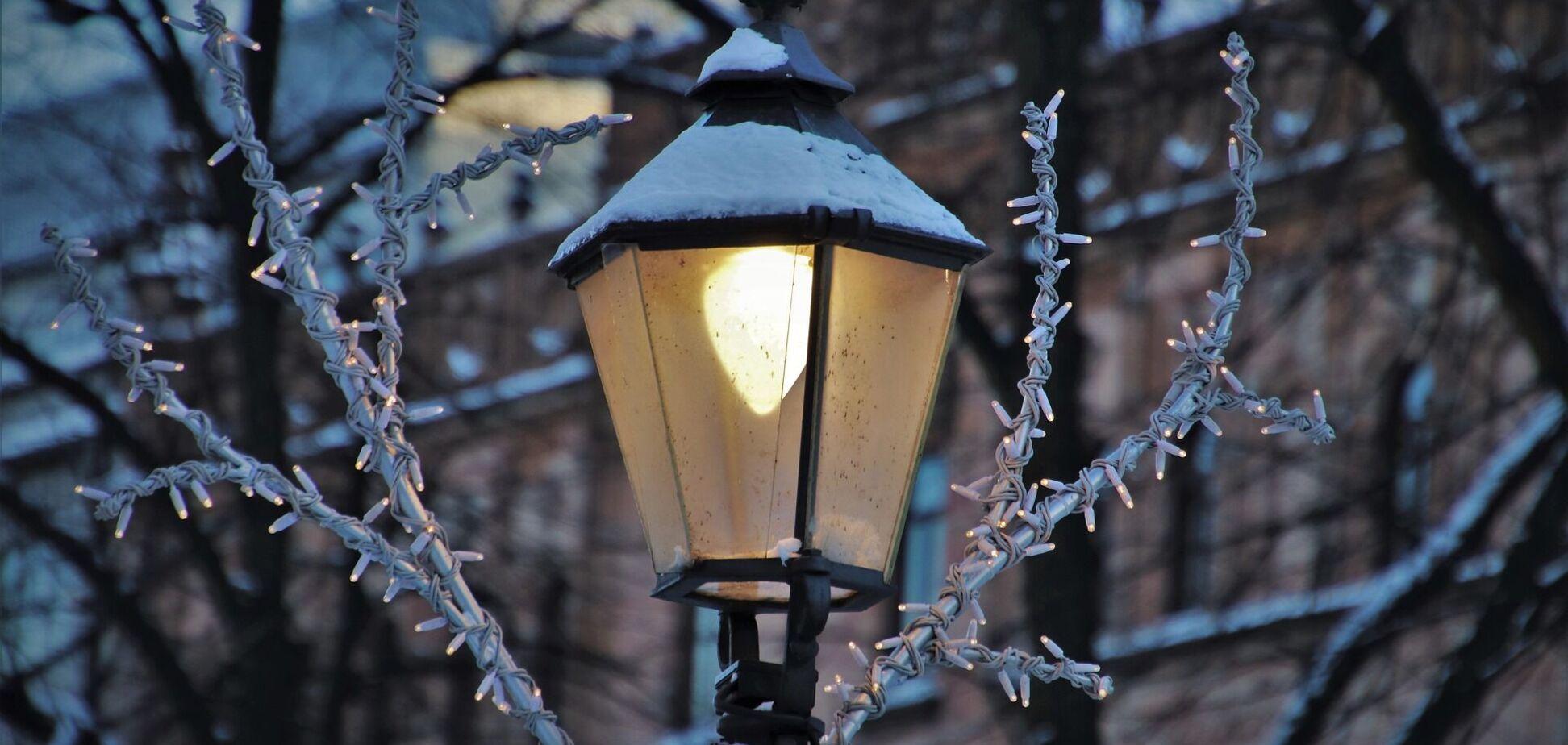 В Україні місцями піде сніг