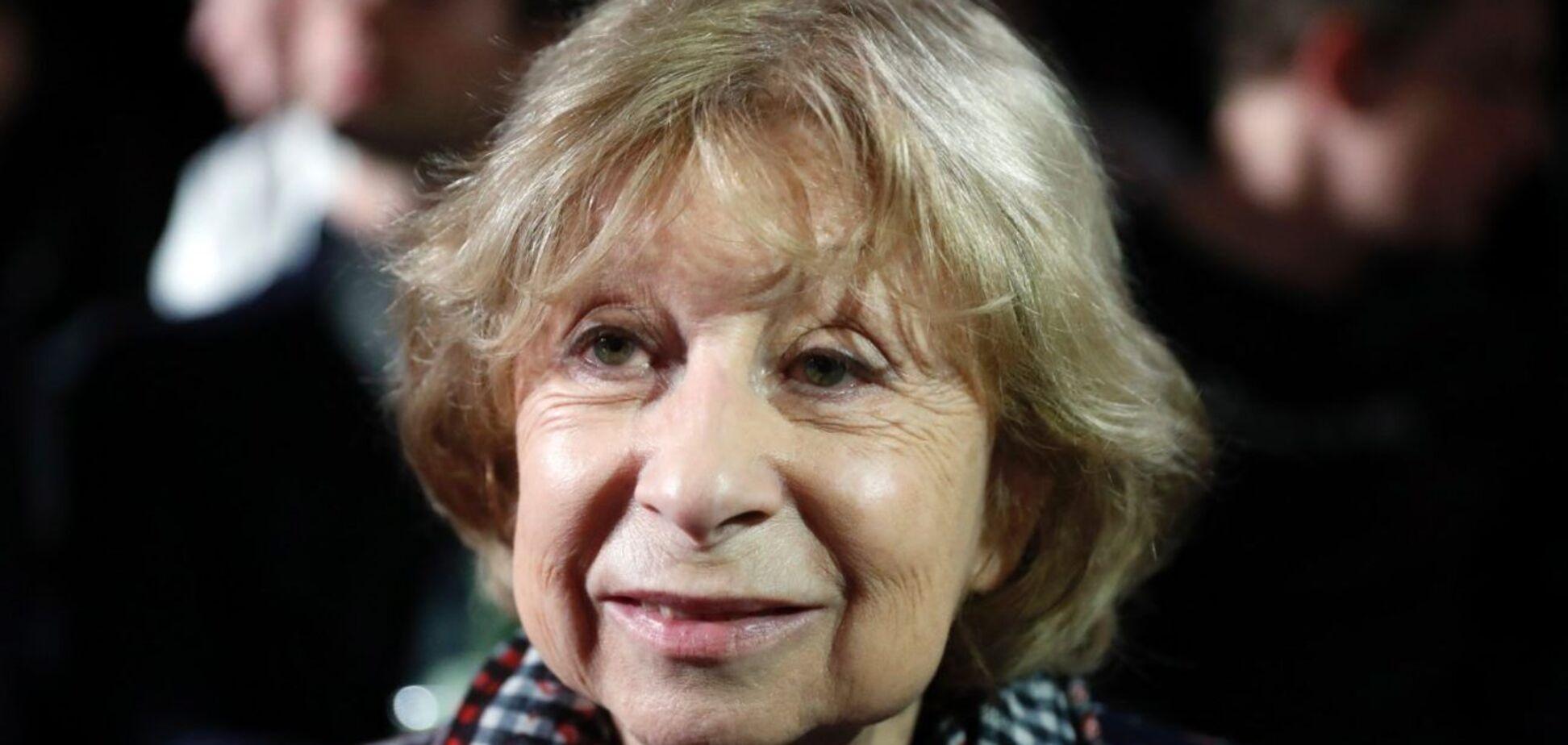 Лію Ахеджакову госпіталізували з підозрою на COVID-19