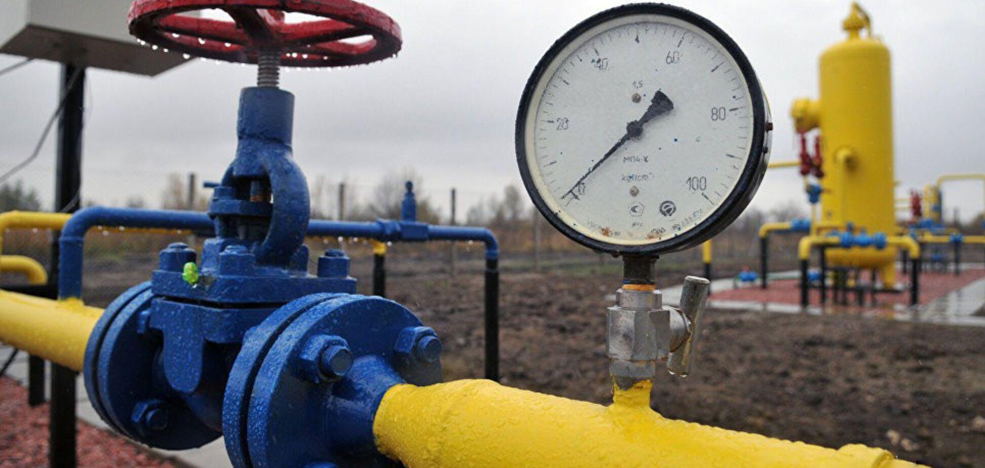 Видобуток газу в Україні з початку року впав: озвучено цифри