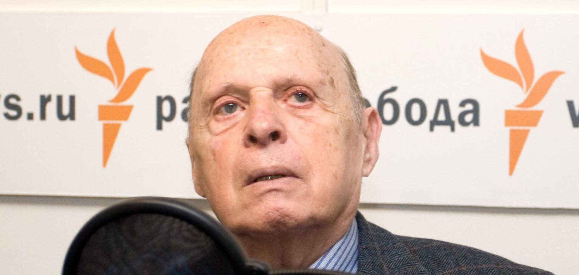 Помер один із творців радянської атомної бомби