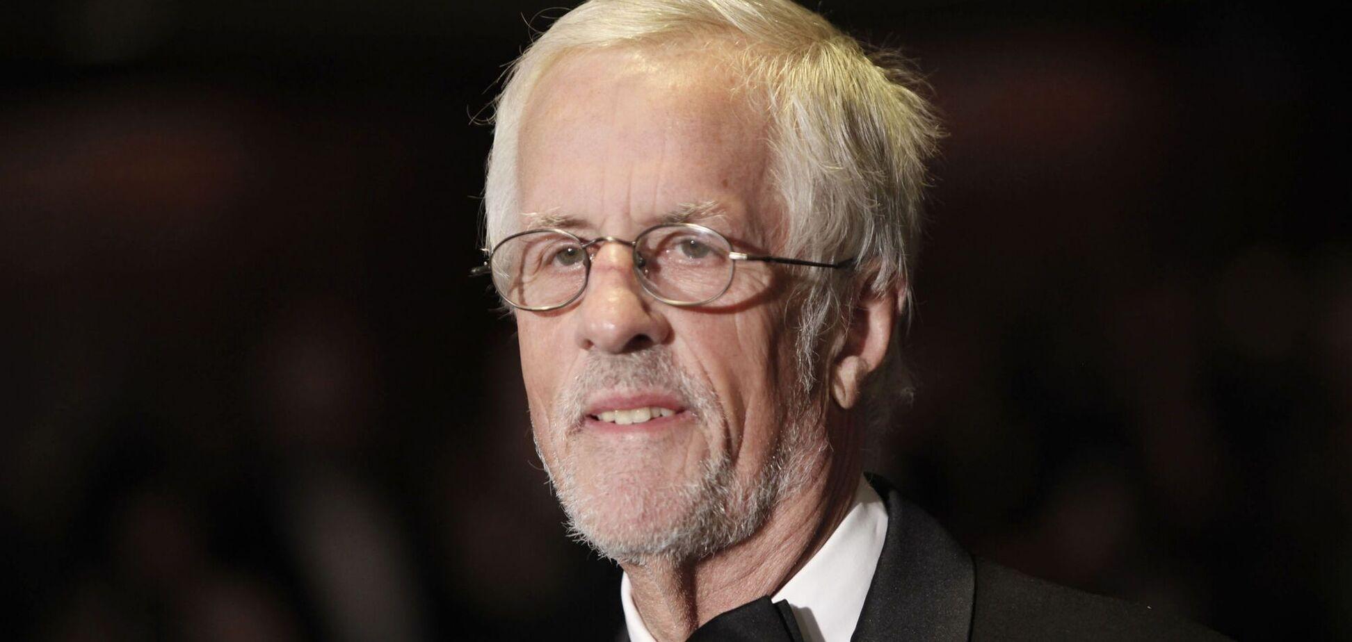 Помер відомий британський режисер фільмів про 'Джеймса Бонда'