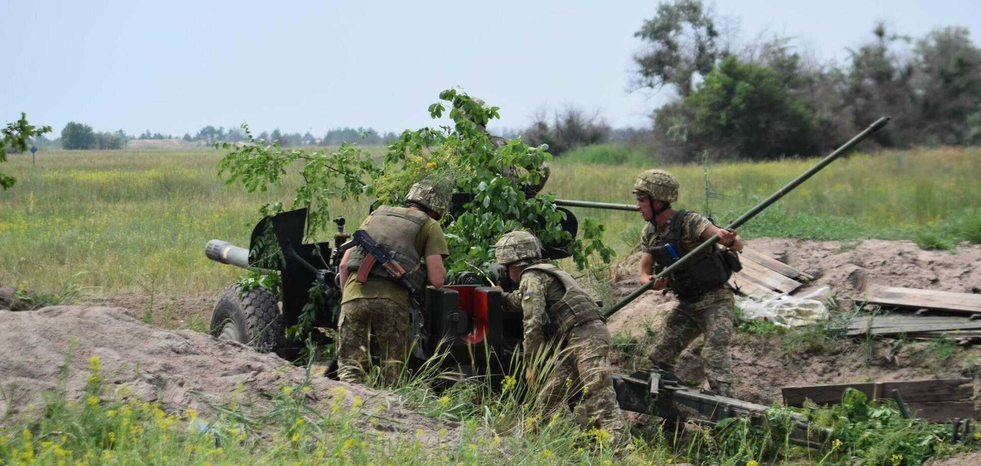 Кривонос рассказал о нереализованном плане вытеснить РФ из Крыма в 2014 году