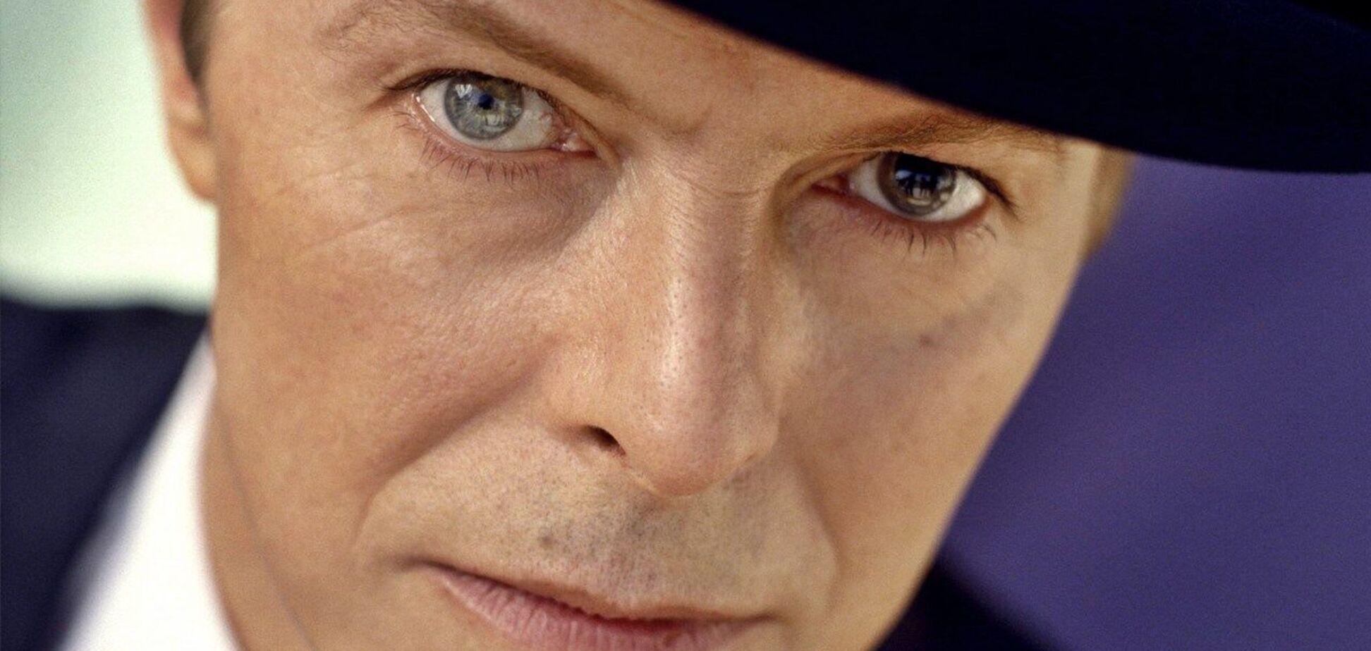 В сети опубликовали два ранее не издававшихся трека Дэвида Боуи