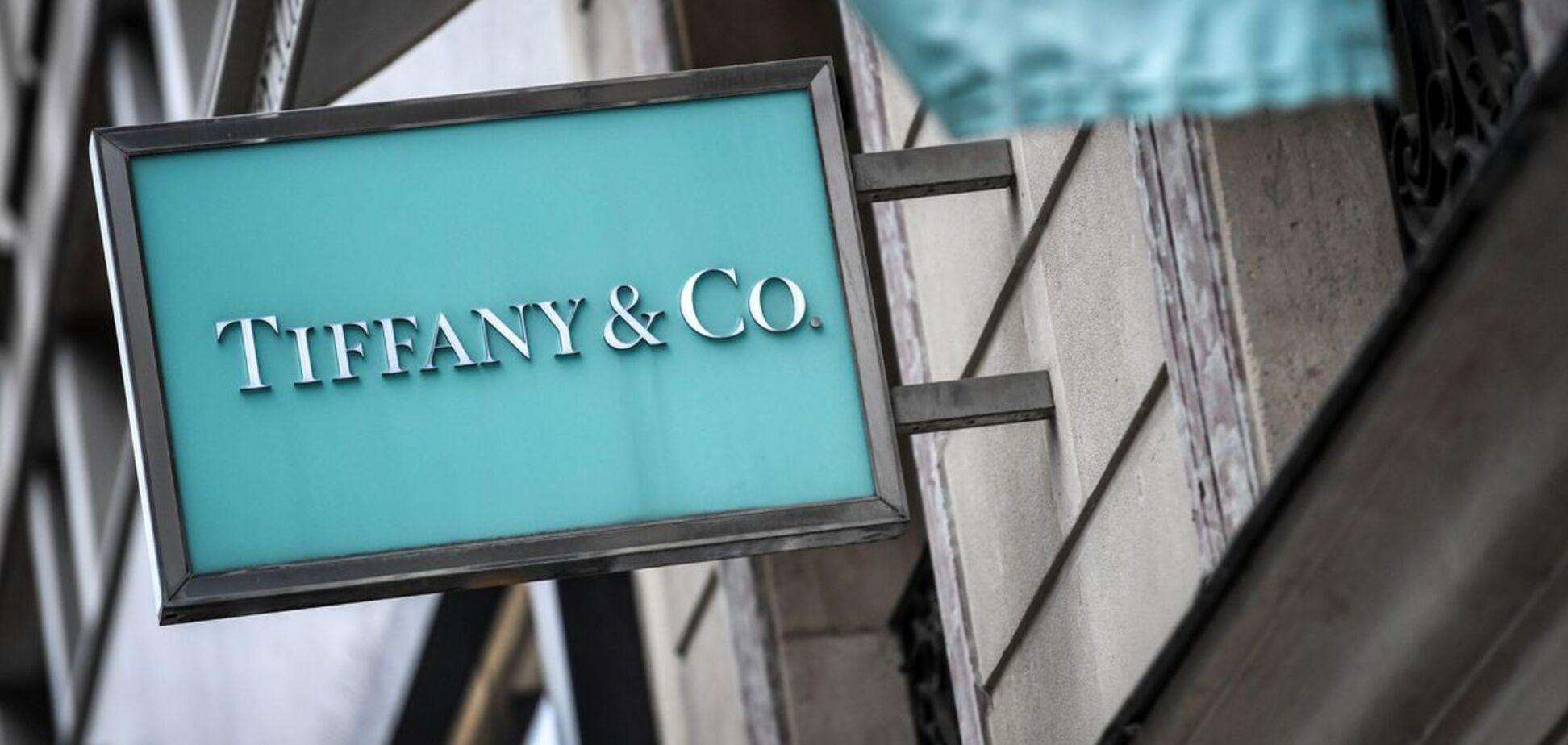 Louis Vuitton викупила ювелірну компанію Tiffany за 16 мільярдів доларів