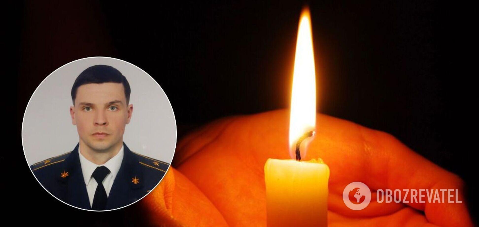 В Турции умер майор ВСУ Баженов: защитник Украины год боролся с тяжелой болезнью