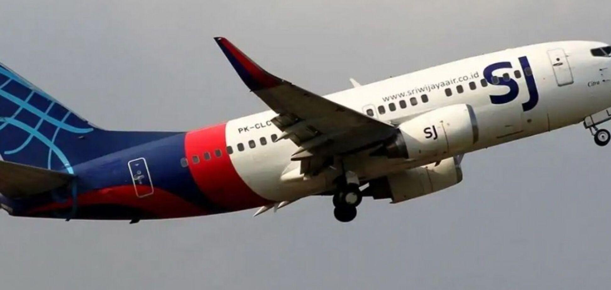 Українців на борту літака, що впав в Індонезії, не було – МЗС