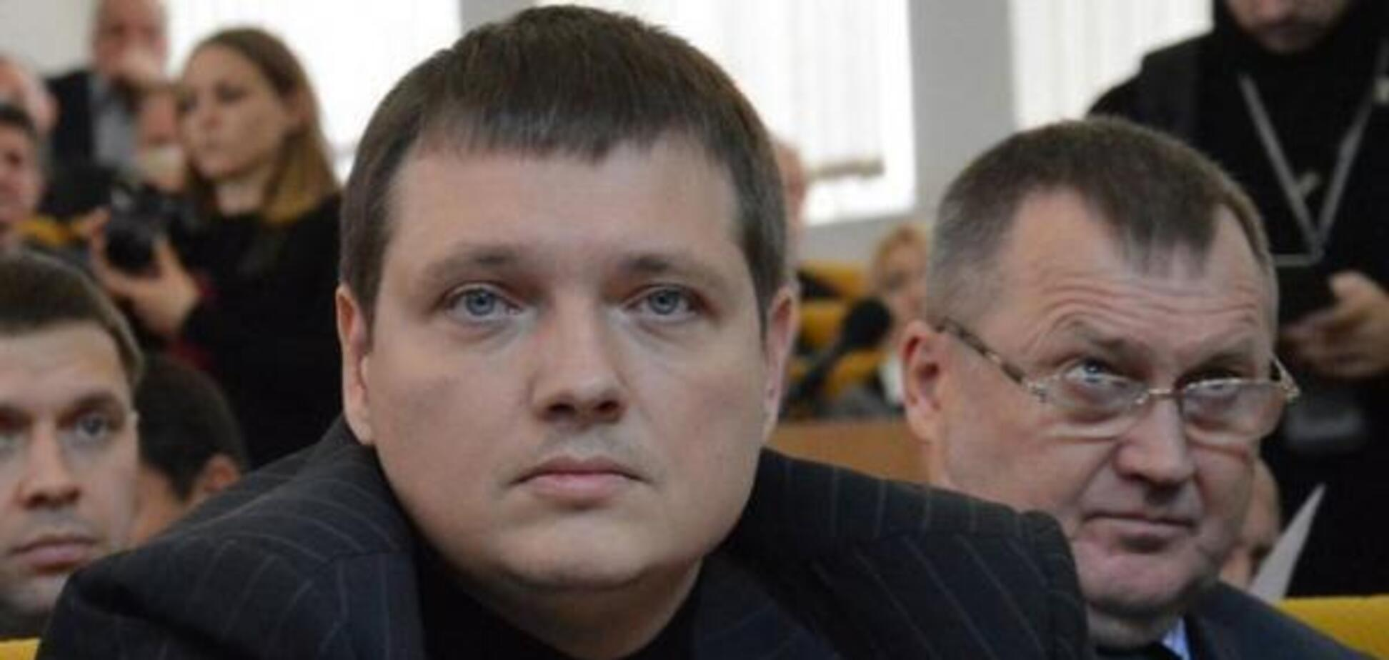 Андрій Власенко