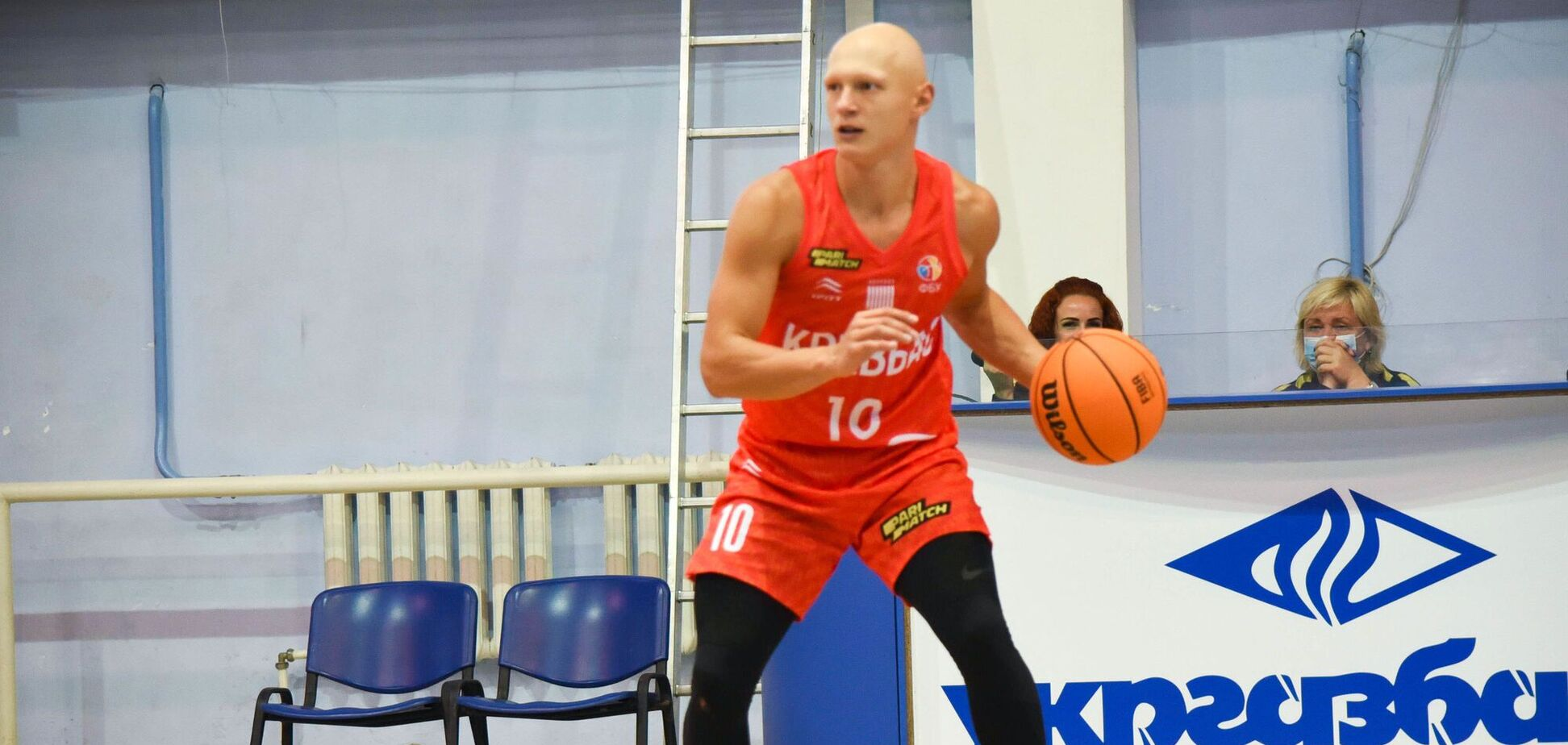 Камбек 'Київ-Баскета' з '-25', перемога новачка: результати Суперліги Windrose 1 жовтня