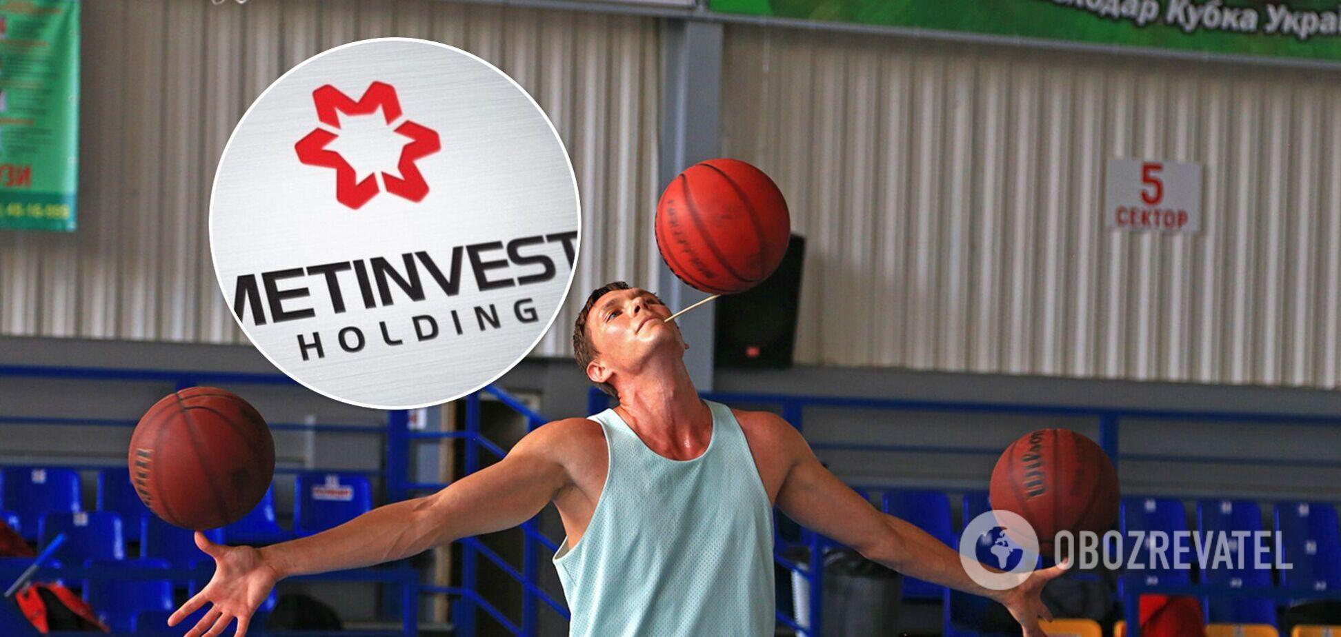 Перший в історії українець-баскетболіст, який потрапив у Harlem Globetrotters, розповів про свій шлях до мрії