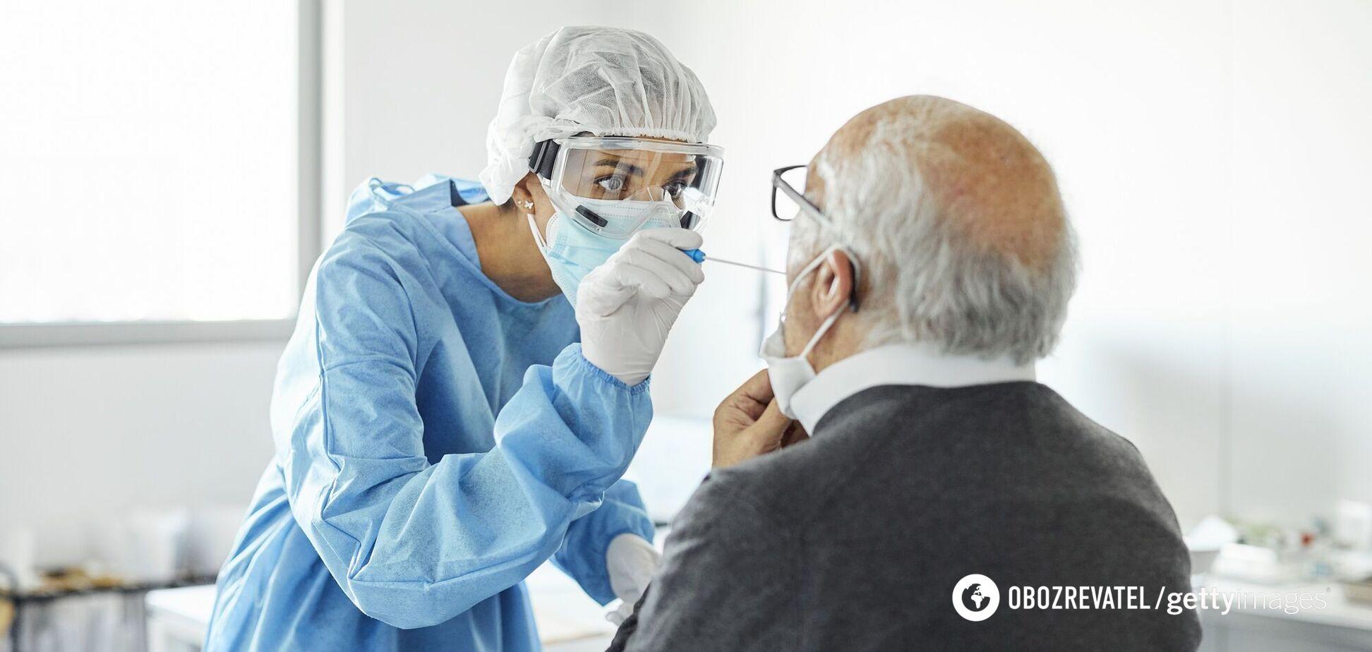 Врач назвала условие прекращения пандемии COVID-19: перейдет в обычную респираторную инфекцию