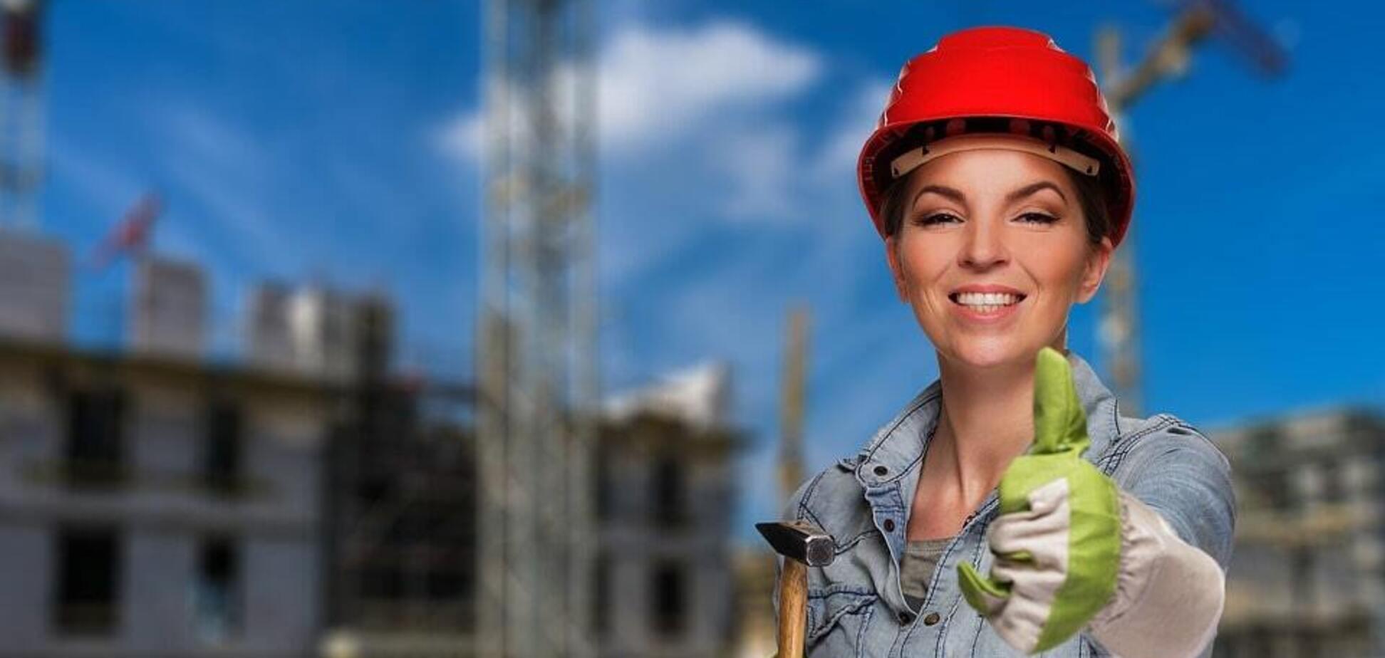 Україна впевнено нарощує обсяги будівництва житла – Держстат