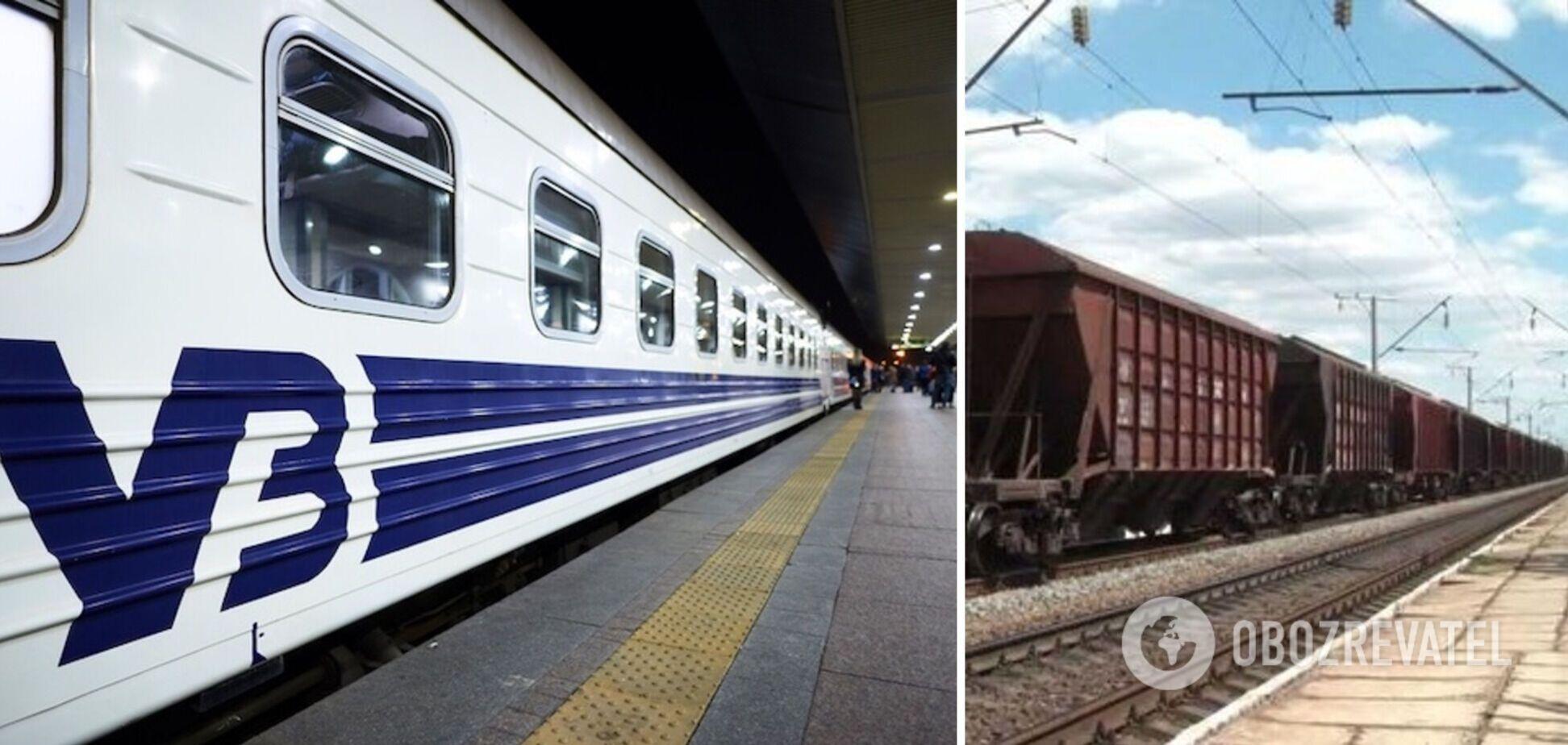 УЗ попередили про катастрофу через списання старих вагонів