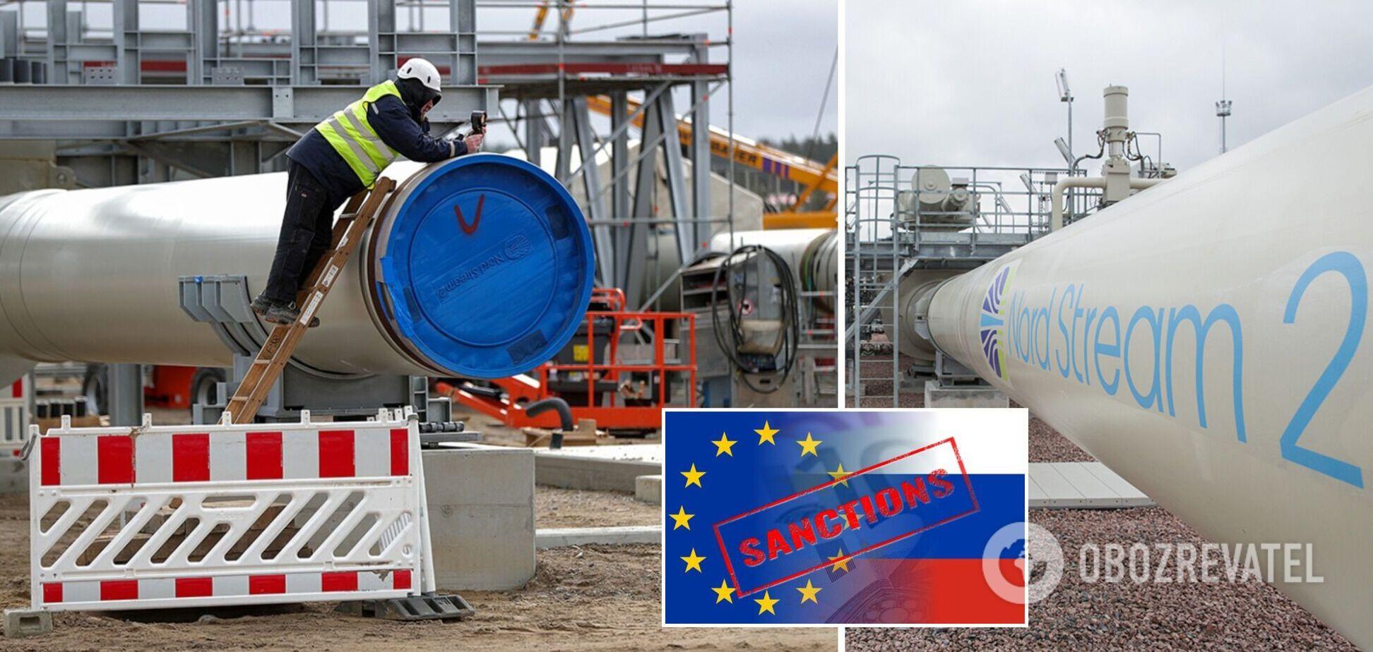 Росія може обійти обмеження в Європі для 'Північного потоку-2', – аналітик