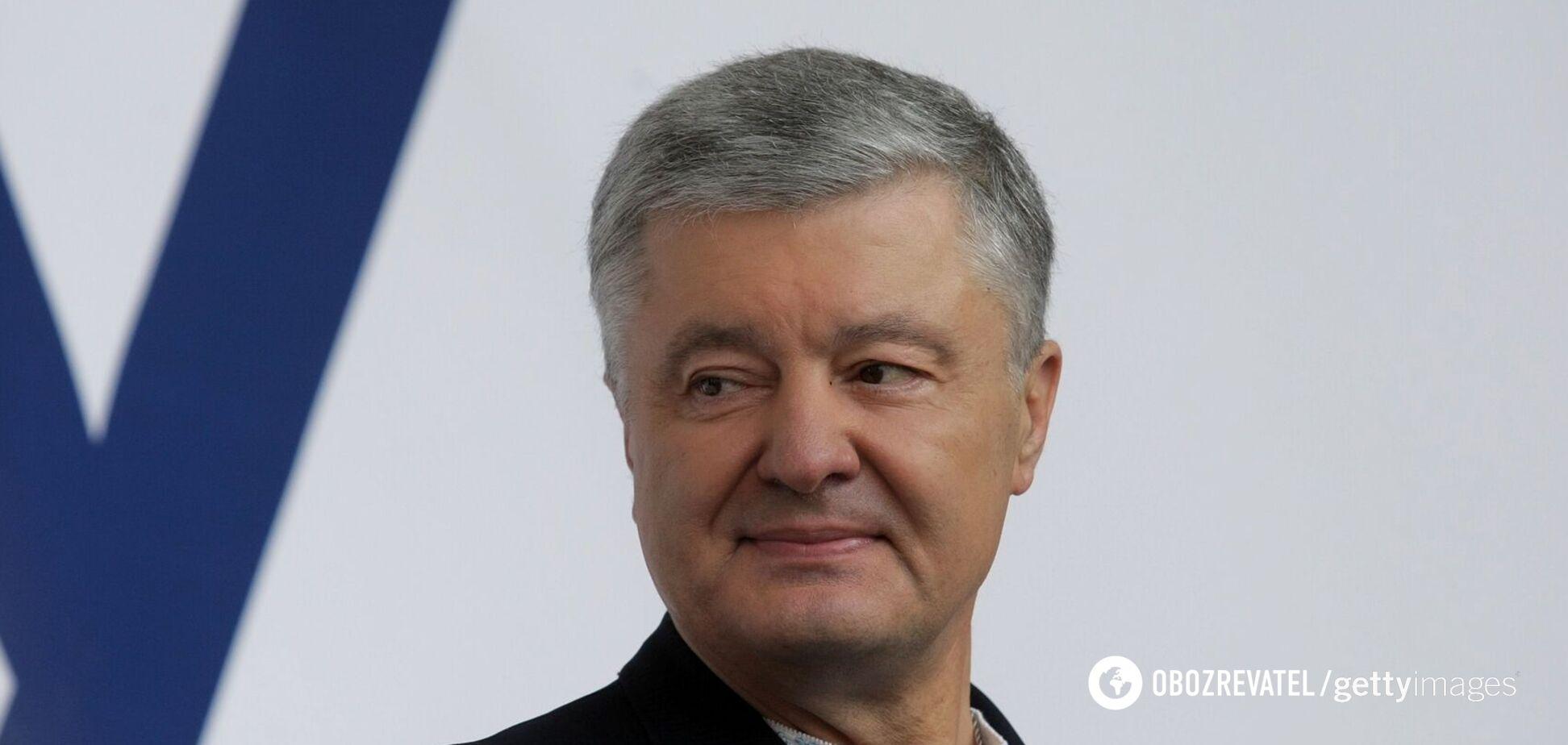 Влада стала на рейки Антимайдану та намагається приховати свої злочини – Порошенко
