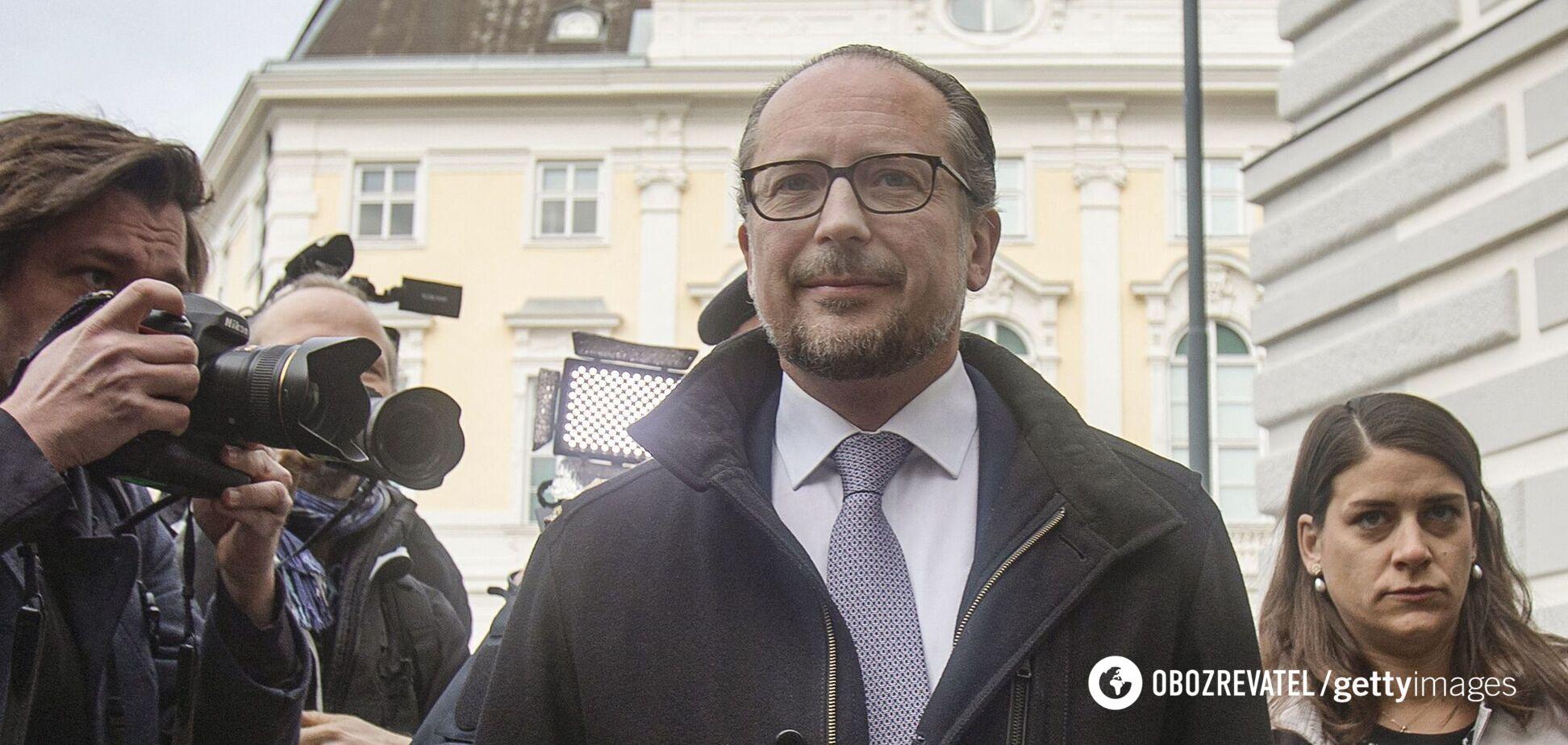 В Австрии назвали имя нового канцлера: что о нем известно