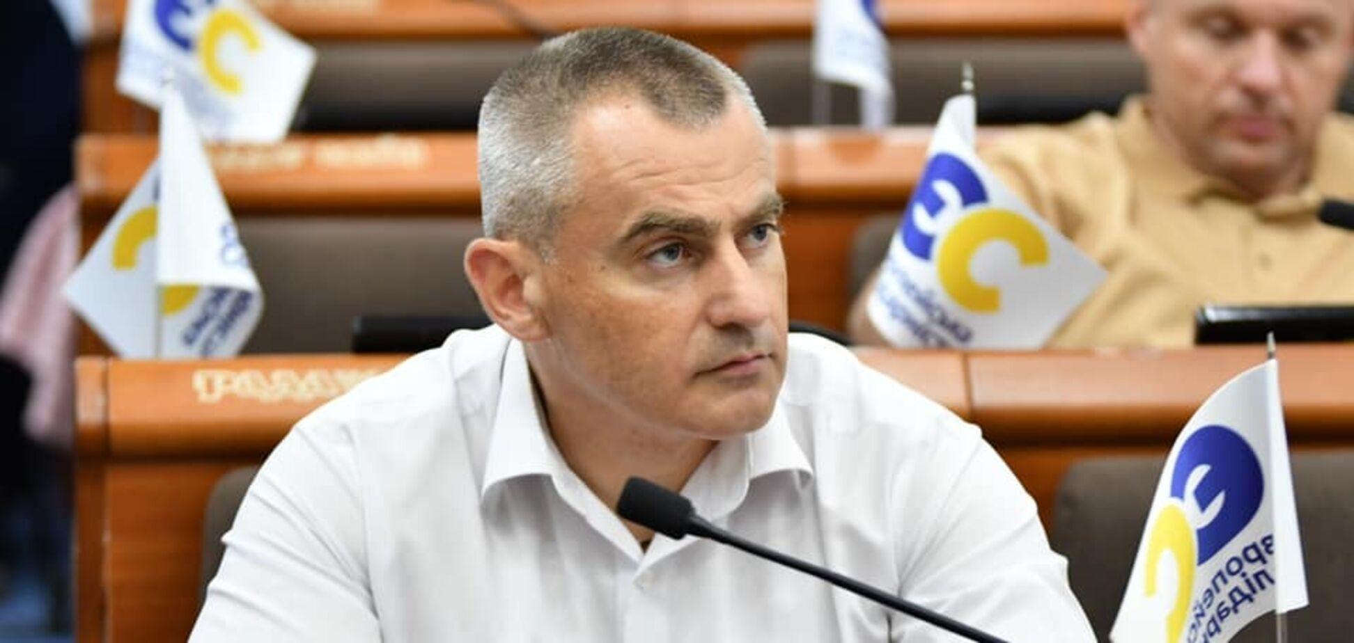Влада системно переслідує представників опозиції та фальсифікує кримінальні справи проти Порошенка – генерал СБУ