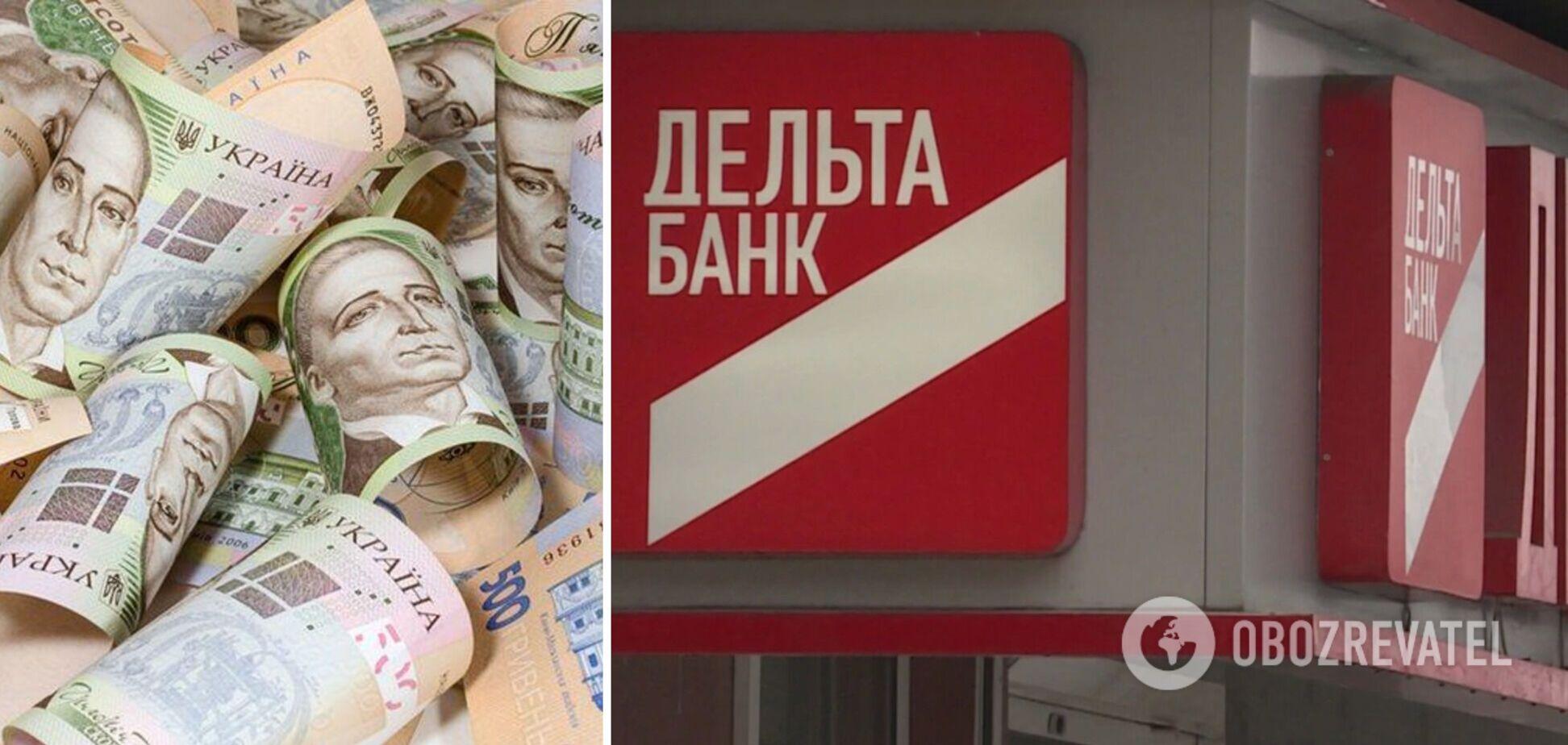Ексвласнику Дельта Банку повідомили про підозру в розтраті понад 1 млрд грн