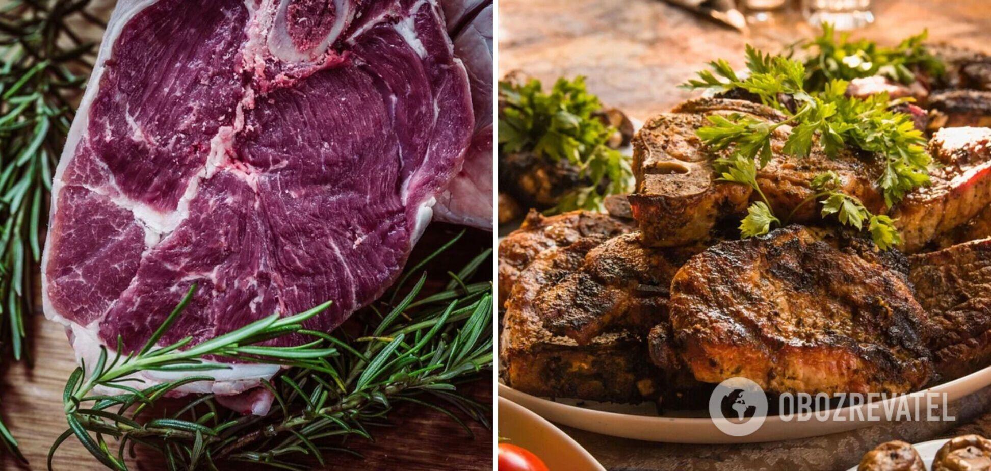 Експерти назвали три помилки, які зіпсують будь-яке м'ясо