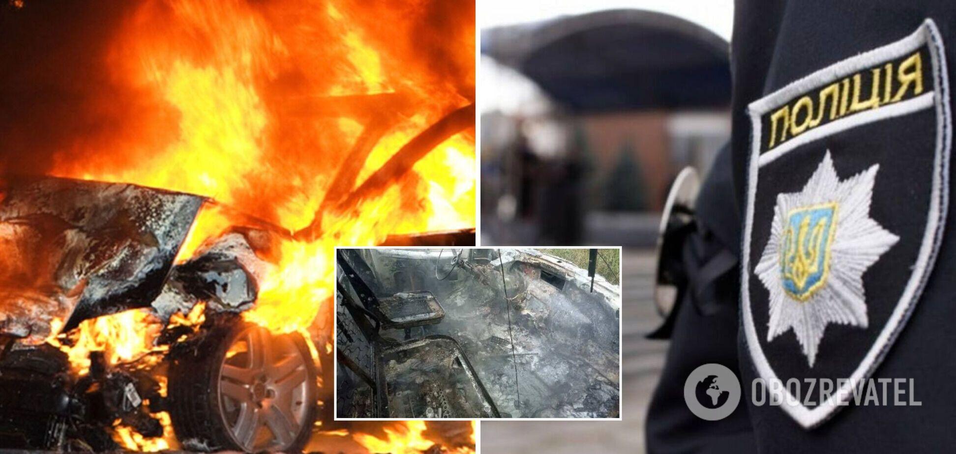 На Одещині за дивних обставин загинув начальник служби безпеки агрокомпанії