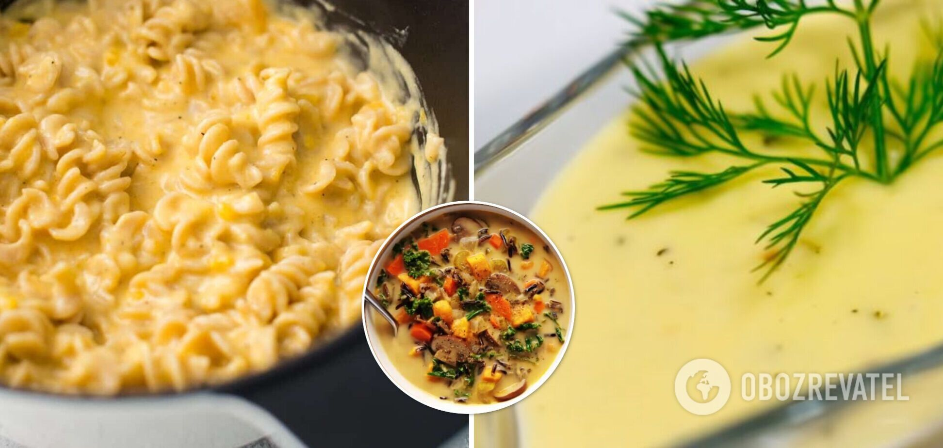 Секретный ингредиент для знаменитых Mac and Cheese: как приготовить за 30 минут