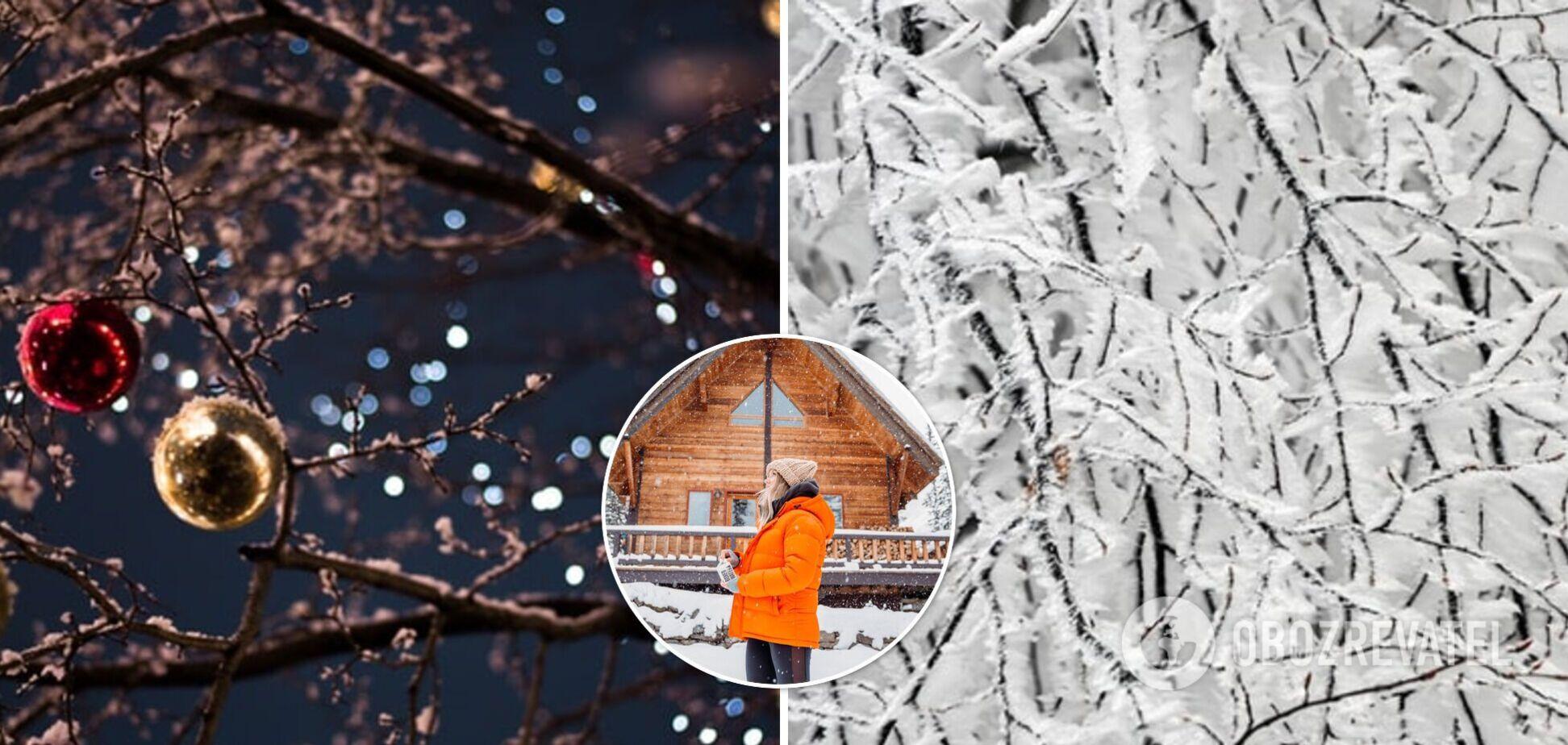Синоптикиня розповіла, чи може глобальне потепління 'скасувати' зиму в Україні