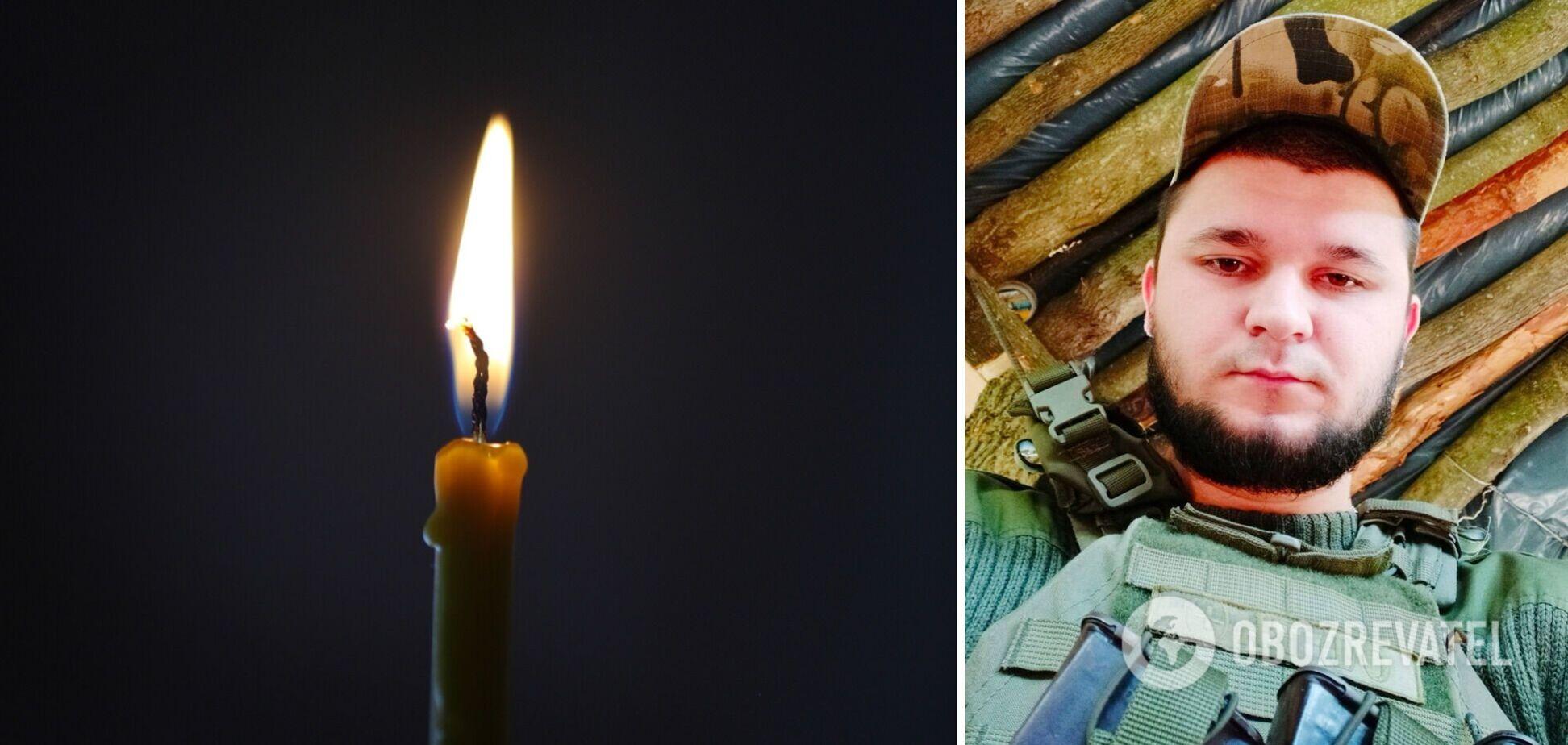 На Прикарпатье в результате ножевого ранения умер 25-летний ветеран АТО