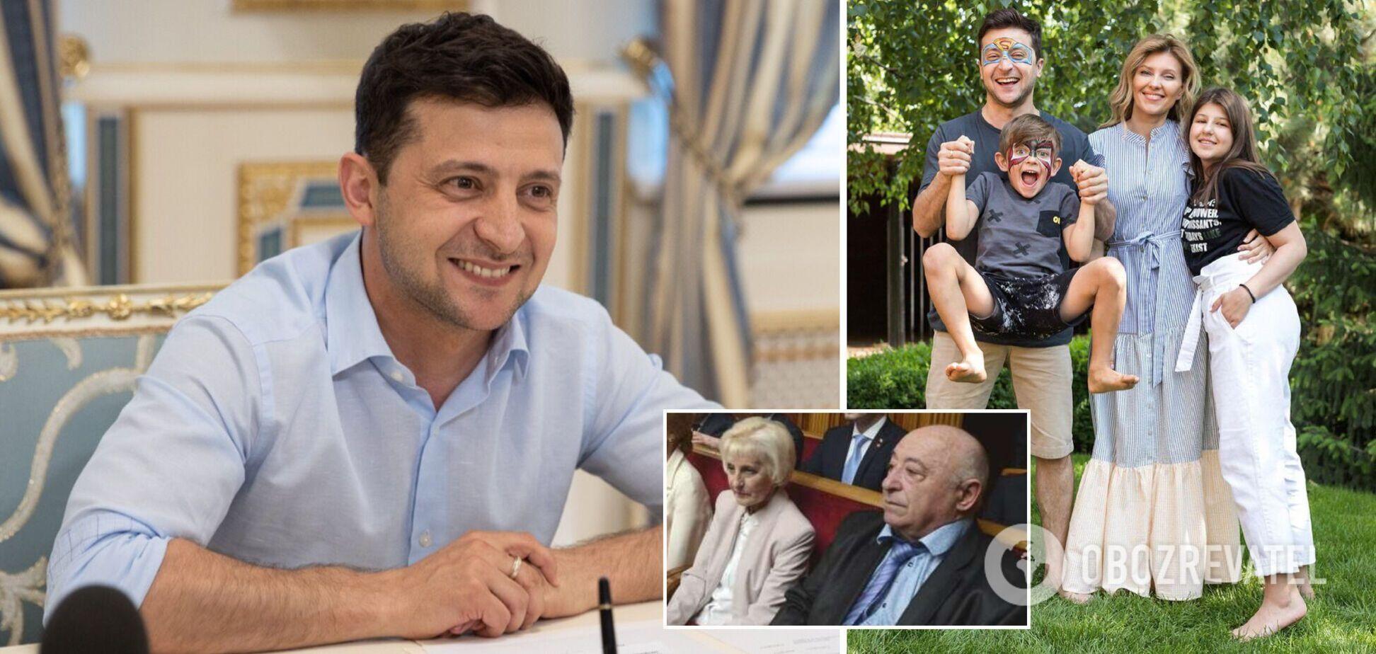 Зеленський розповів, хто вмовляє його не йти на другий президентський термін. Відео