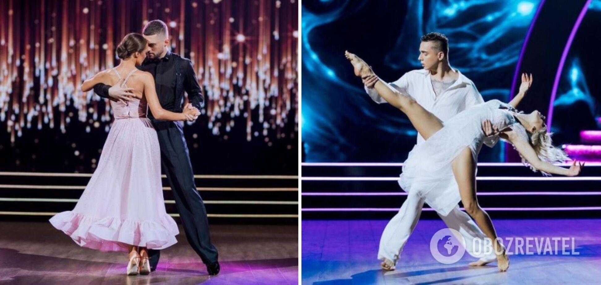Судді порушили правила: як пройшов шостий ефір 'Танців з зірками 2021'. Фото і відео