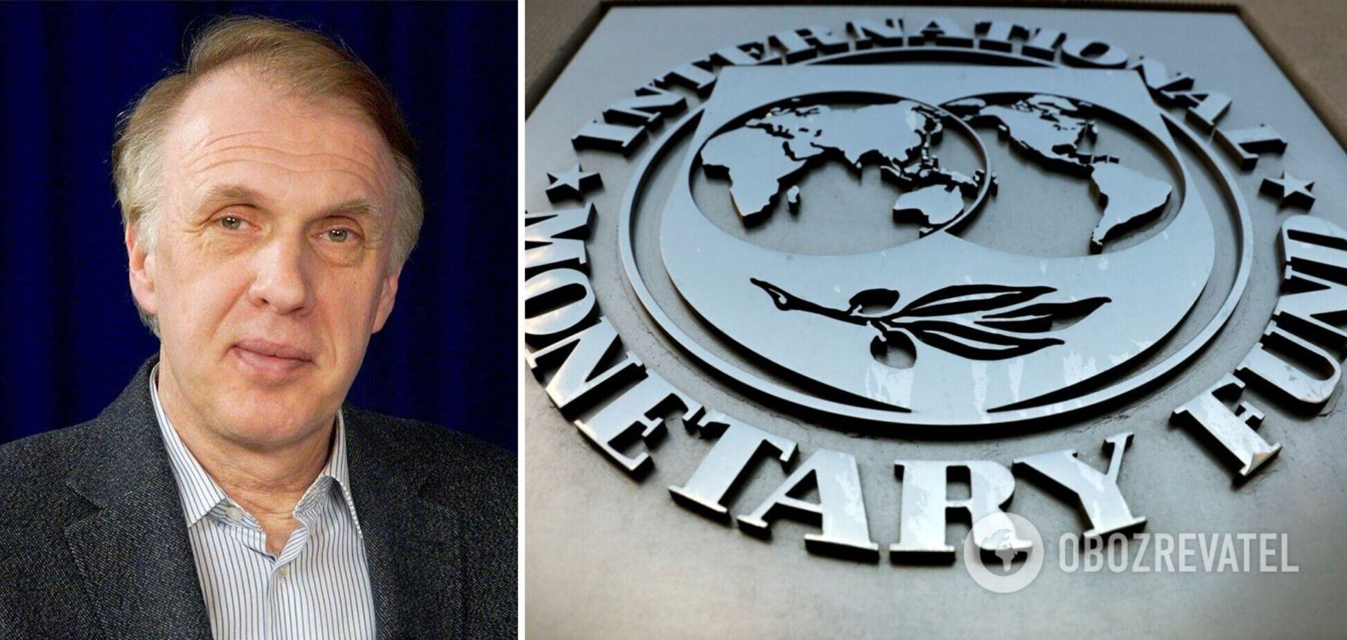 Срыв конкурса в САП грозит Украине потерей поддержки МВФ, считает Огрызко