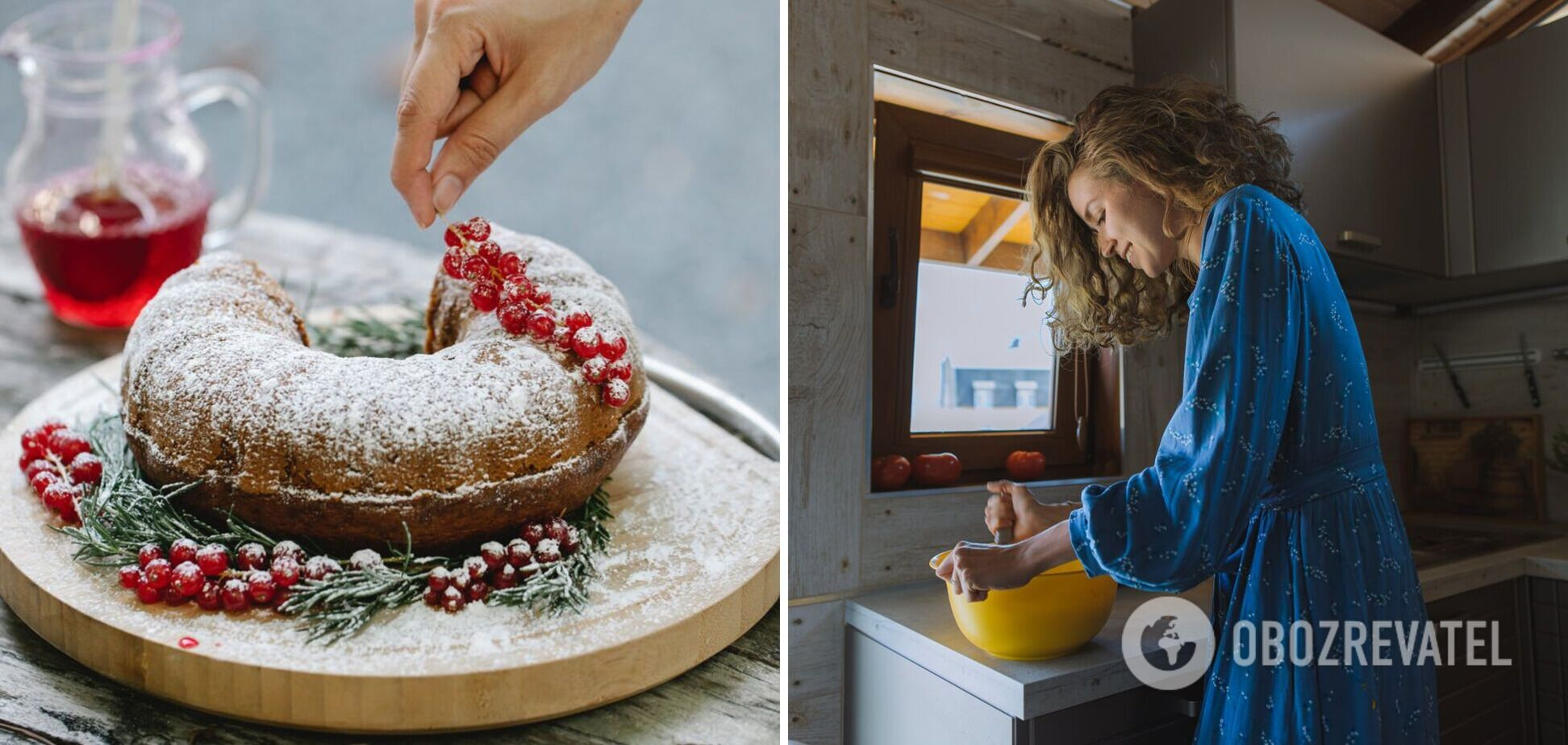 Элементарный кекс '12 ложек' – секрет вкусной выпечки