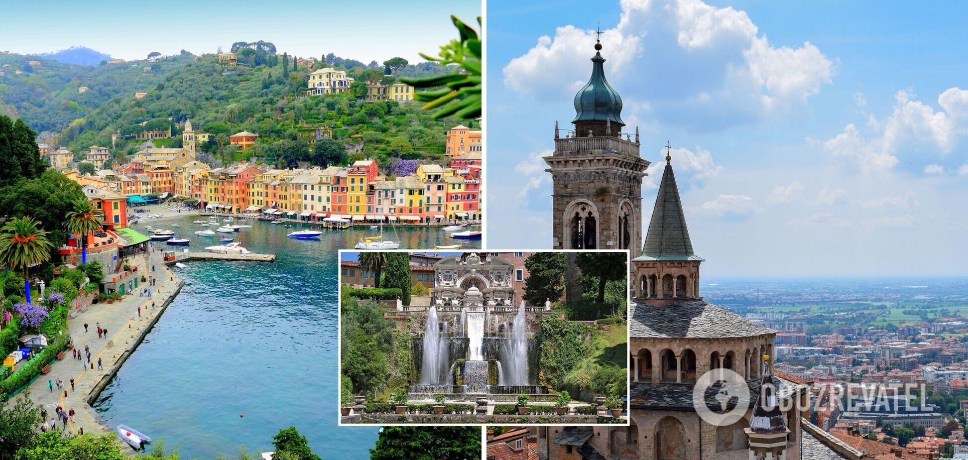 Топ-5 'непопсовых' городов Италии, которые однозначно понравятся туристам