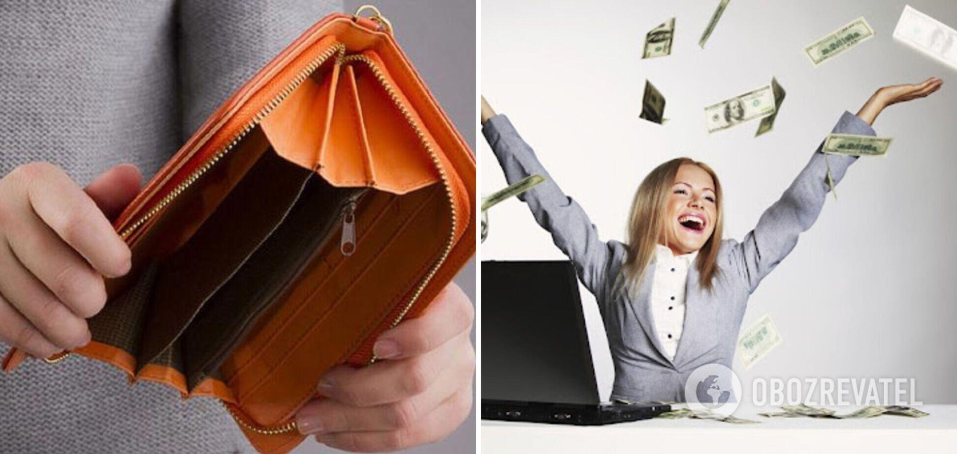П'ять найбільш марнотратних знаків зодіаку: легко витрачають гроші