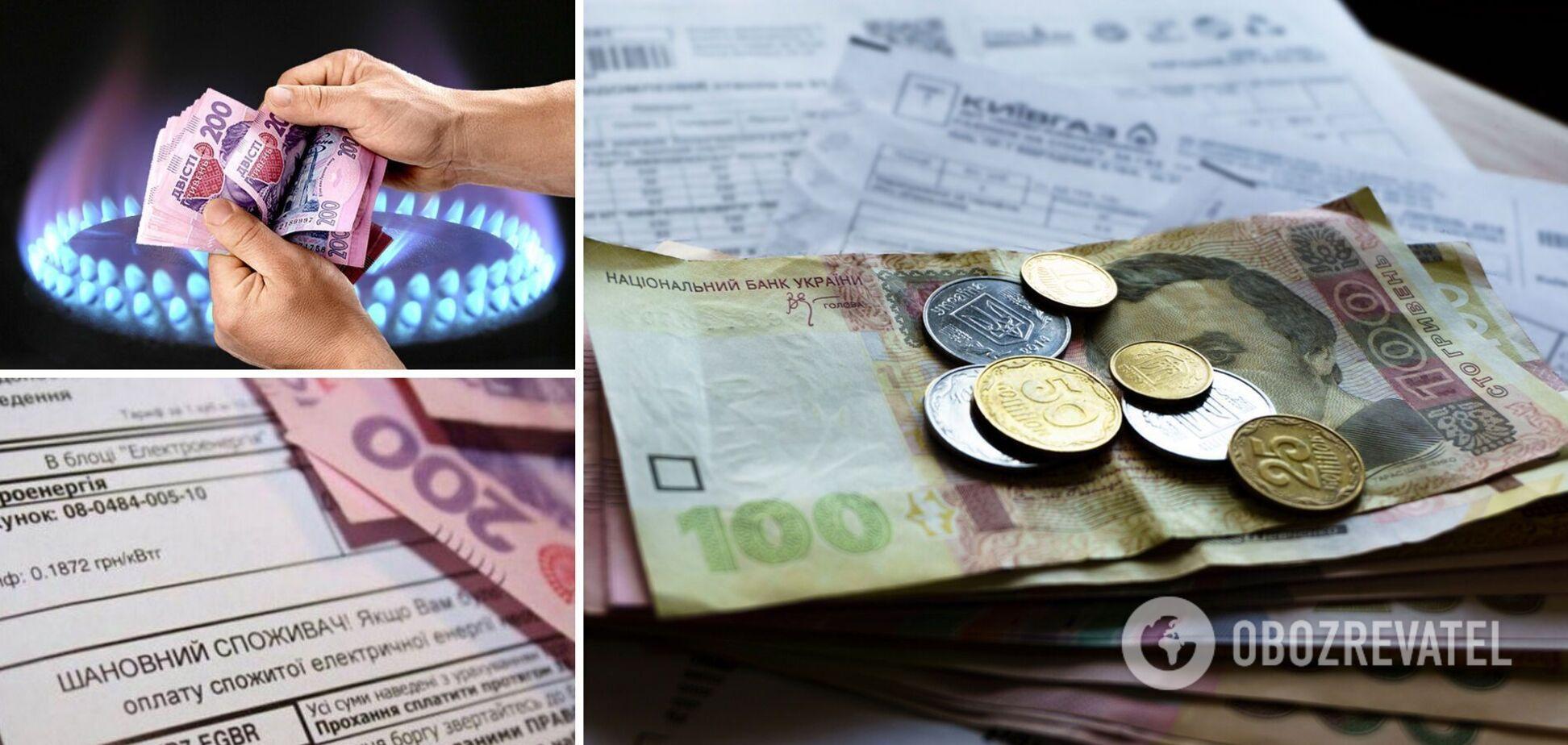 Тарифи на газ можуть злетіти